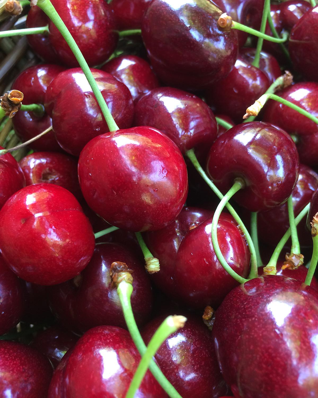 Produktbild 2 på Sötkörsbär