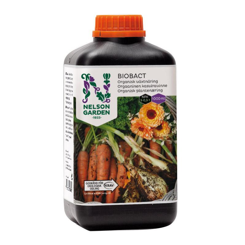 Produktbild på Näring Biobact