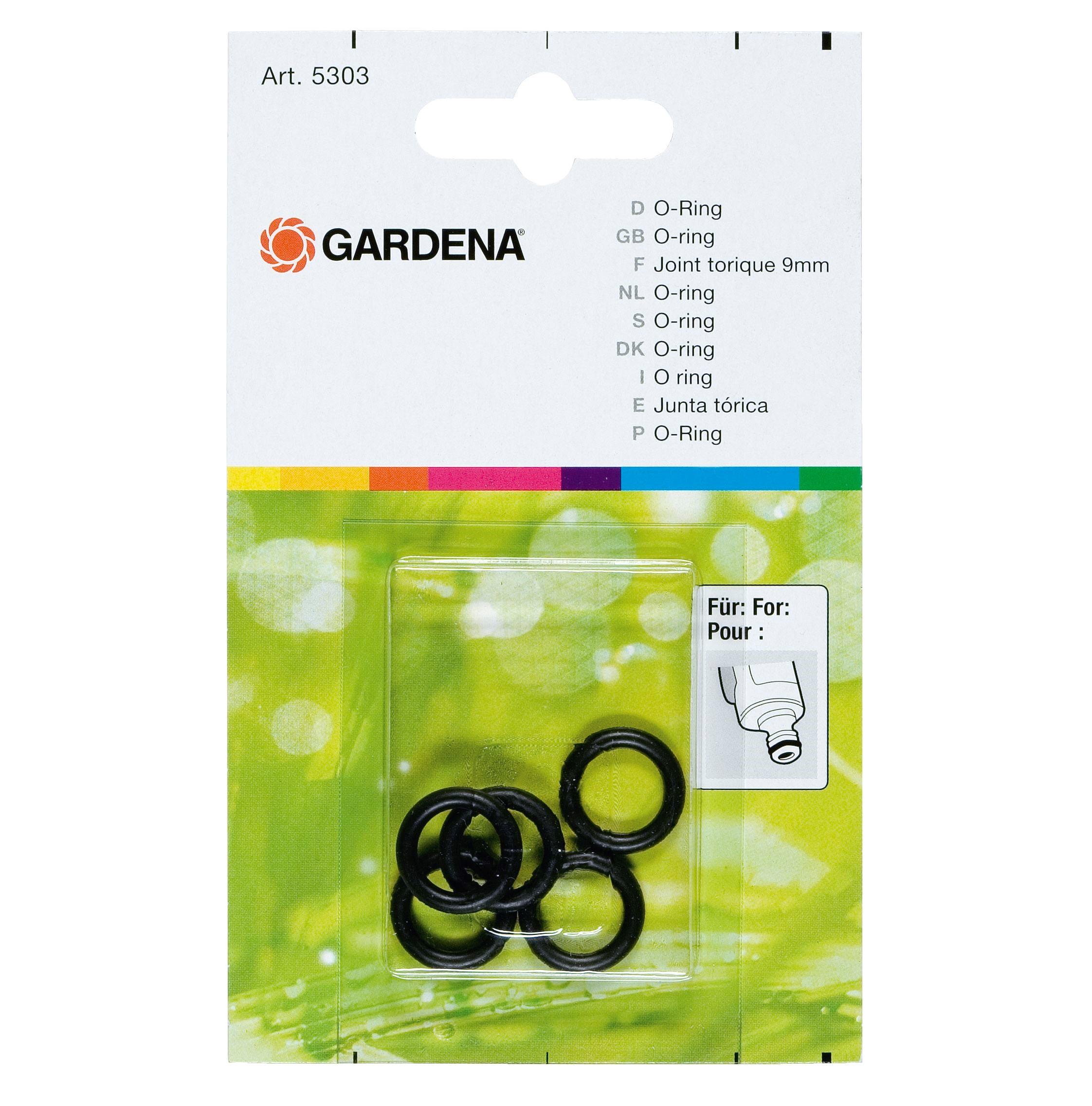 Produktbild på O-ringar