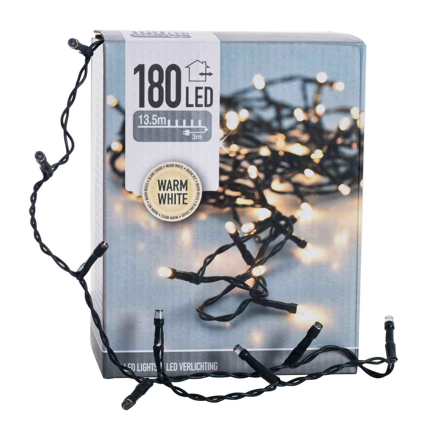 Produktbild på Ljusslinga LED utomhus
