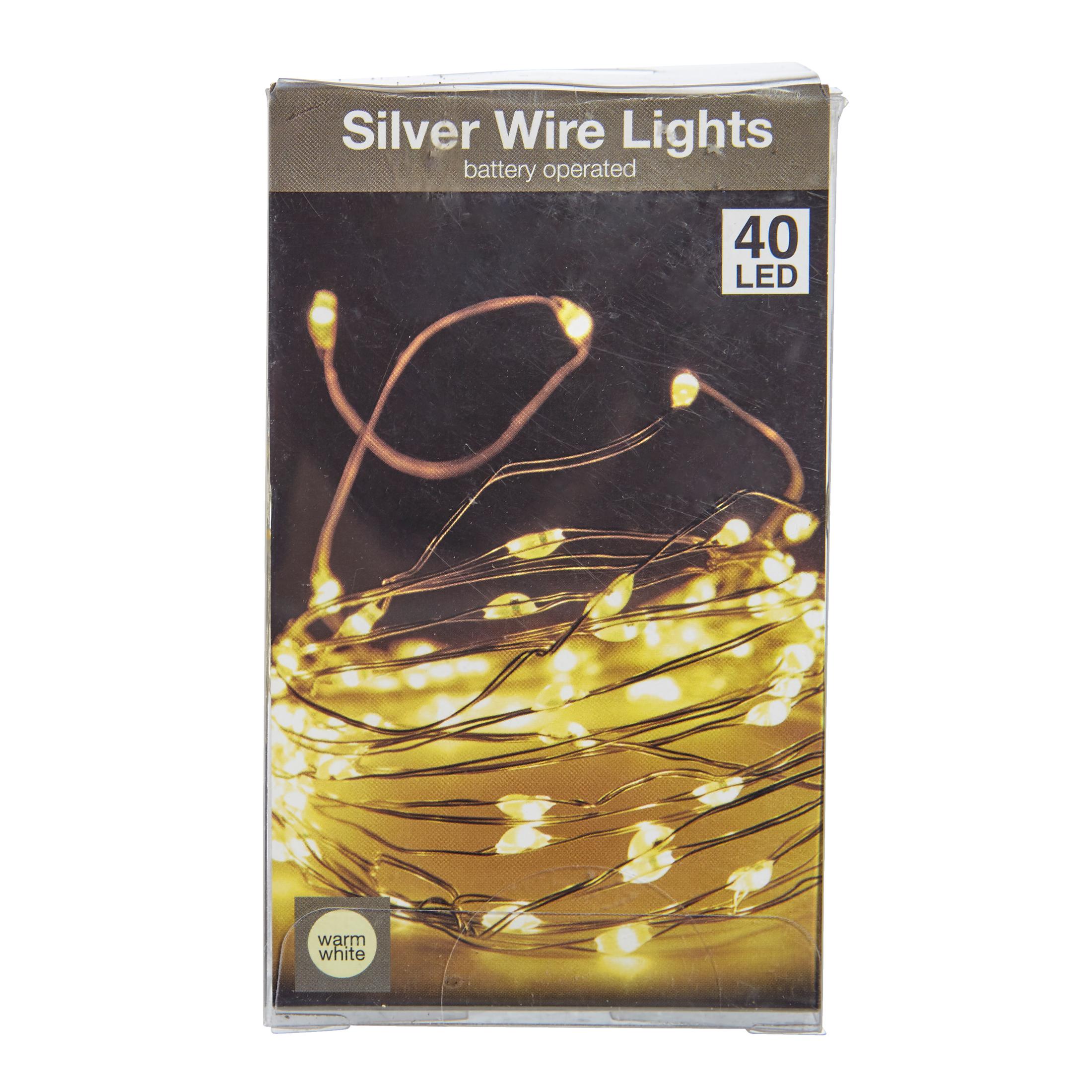 Produktbild på LED-Slinga Wire