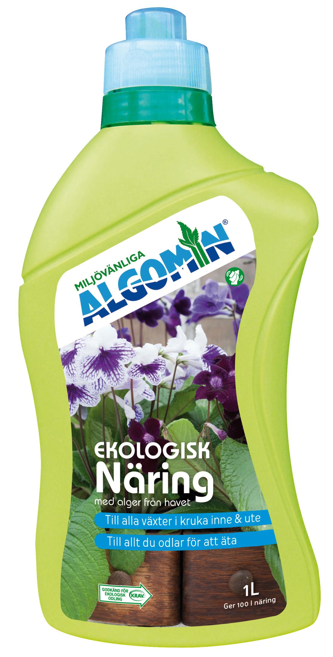 Produktbild på Växtnäring Algomin