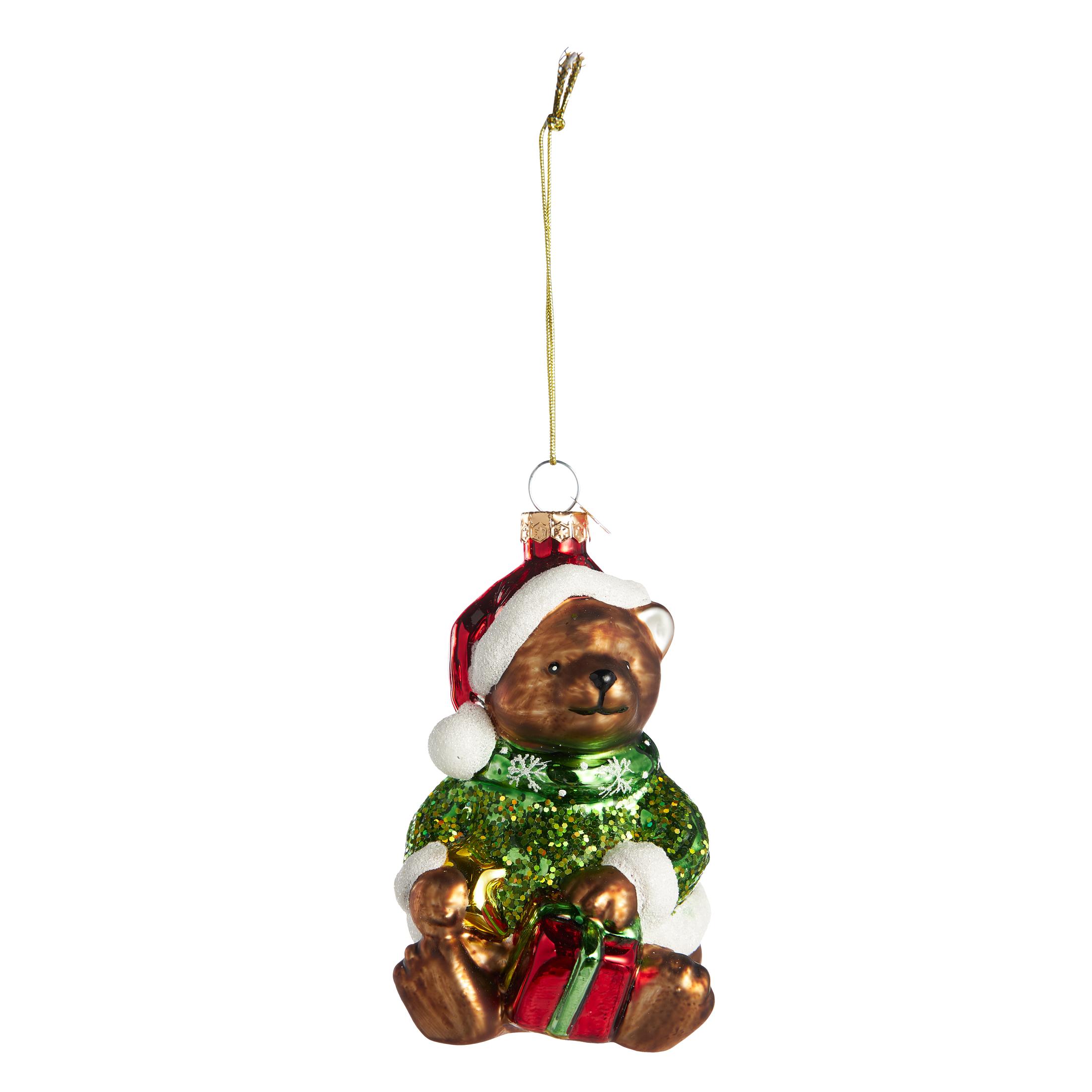 Produktbild på Julhänge björn