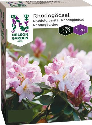 Produktbild på Rododendrongödsel