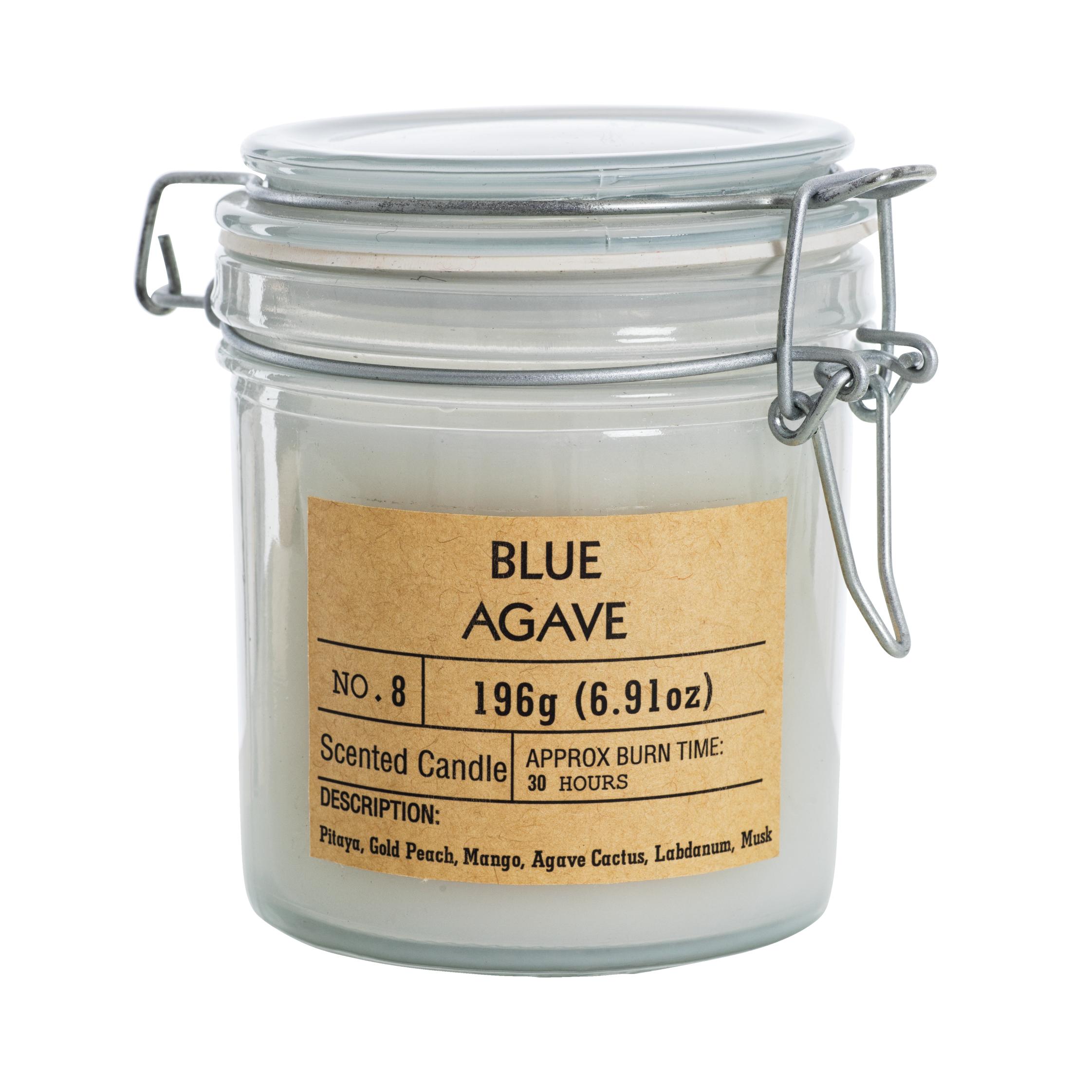 Produktbild på Doftljus i glasburk