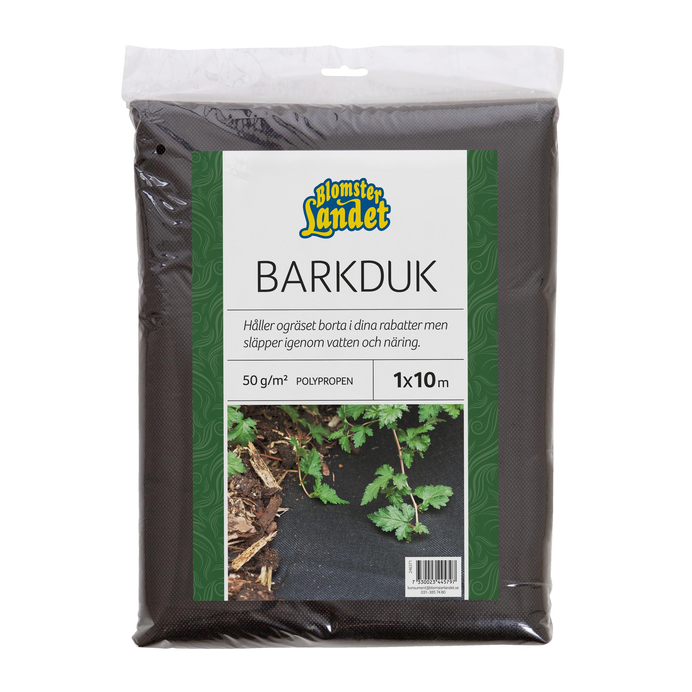 Produktbild på Barkduk Blomsterlandet