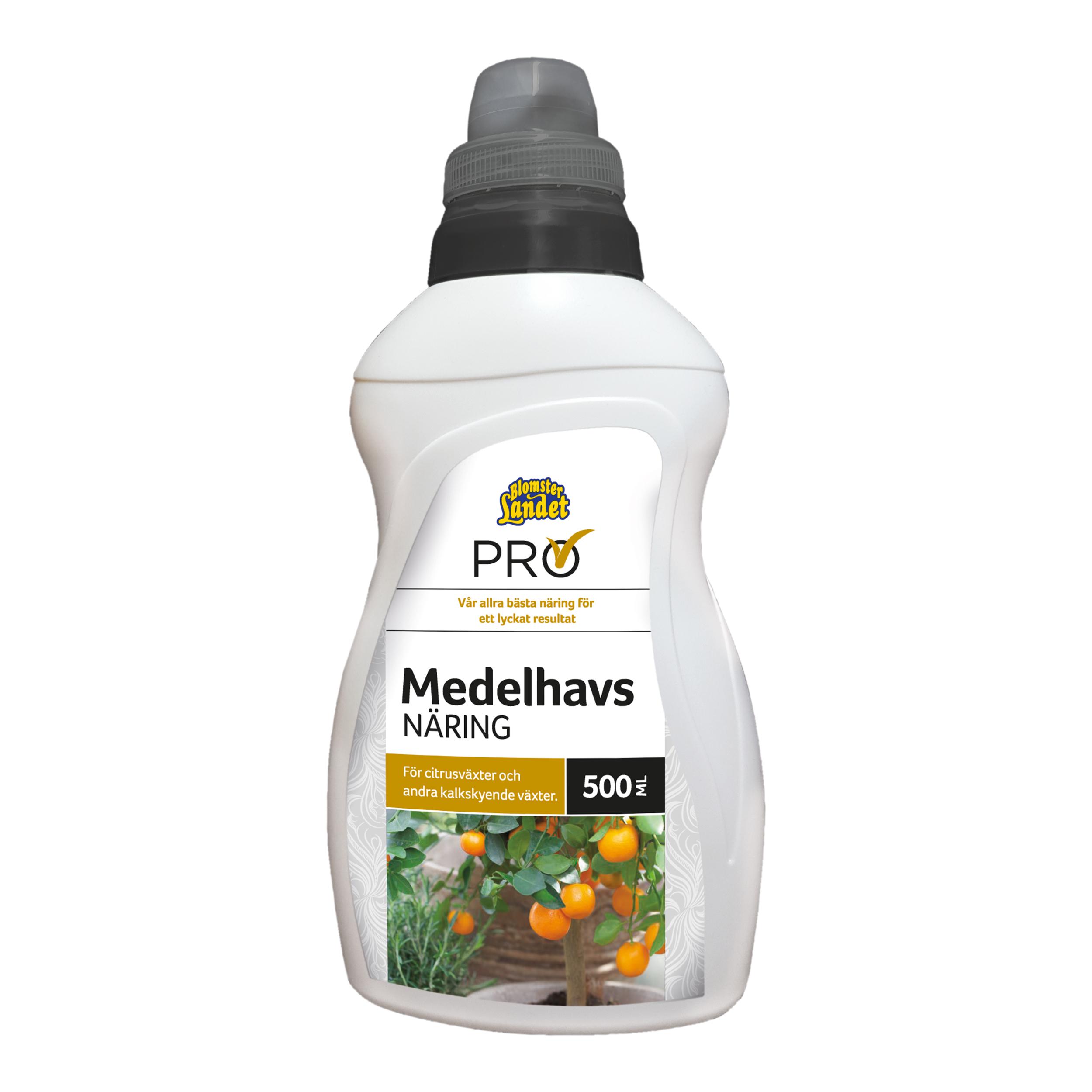 Produktbild på Medelhavsnäring Blomsterlandet