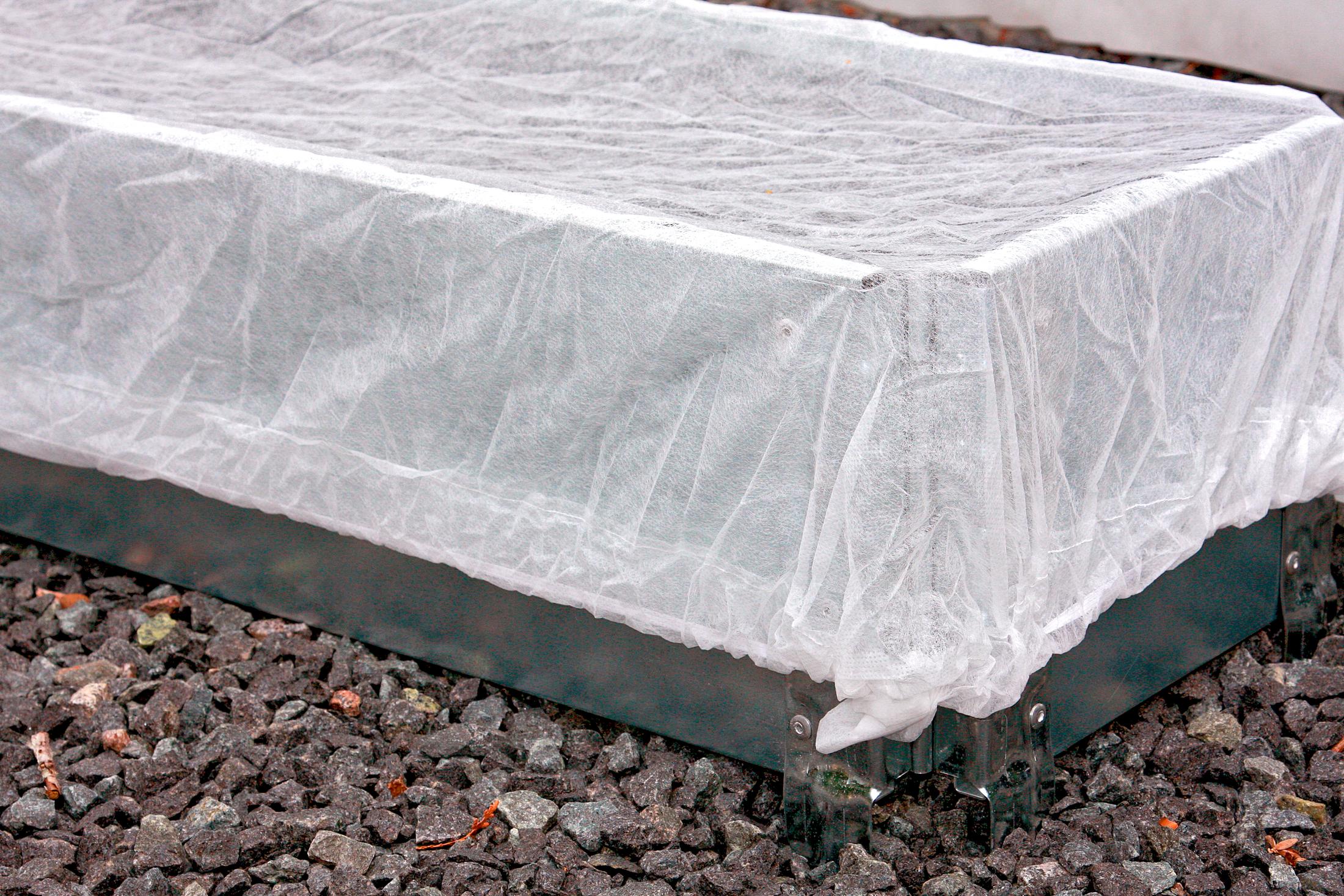 Produktbild på Fiberduk för pallkrage