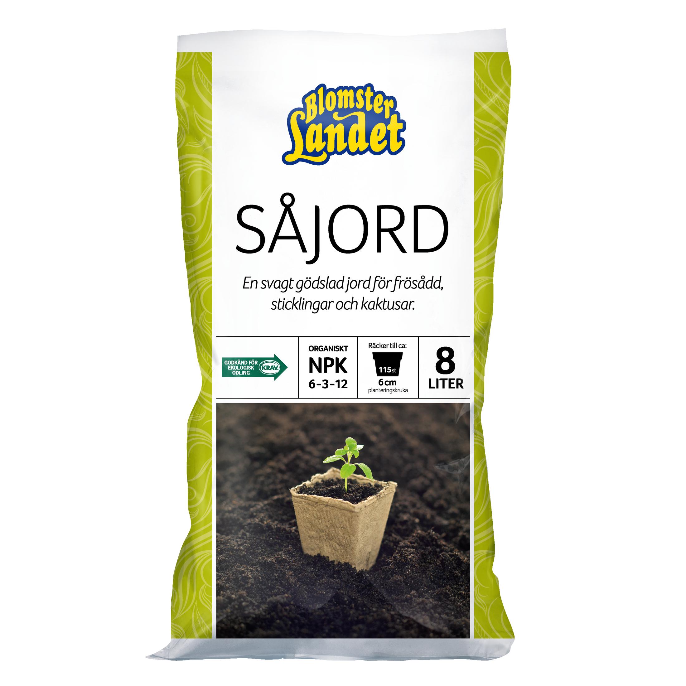 Produktbild på Såjord