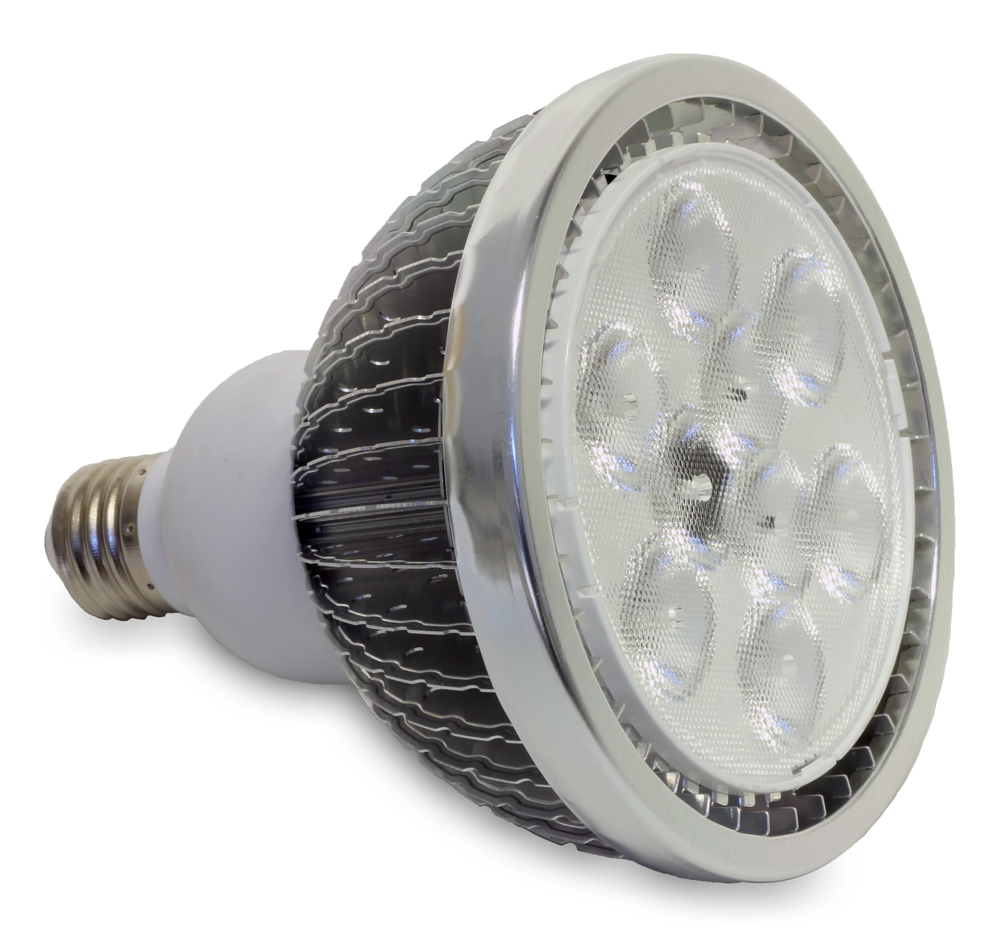 Produktbild på Växtlampa Standard 18W