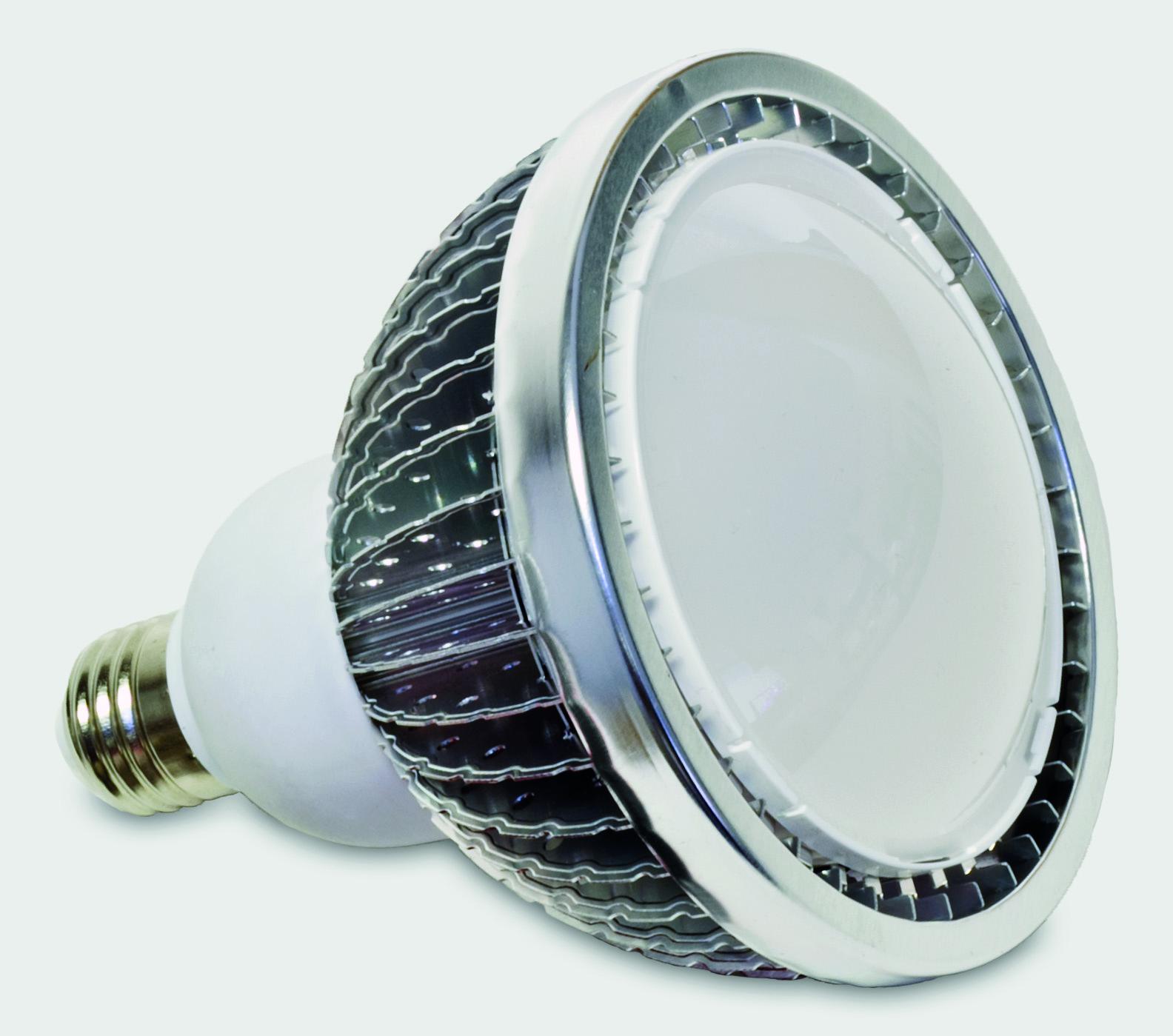 Produktbild på Växtlampa Vinter 18W