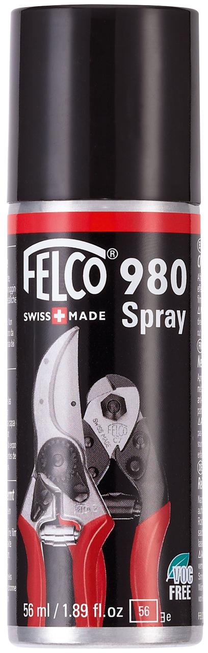 Produktbild på Rengöringsspray Felco 980
