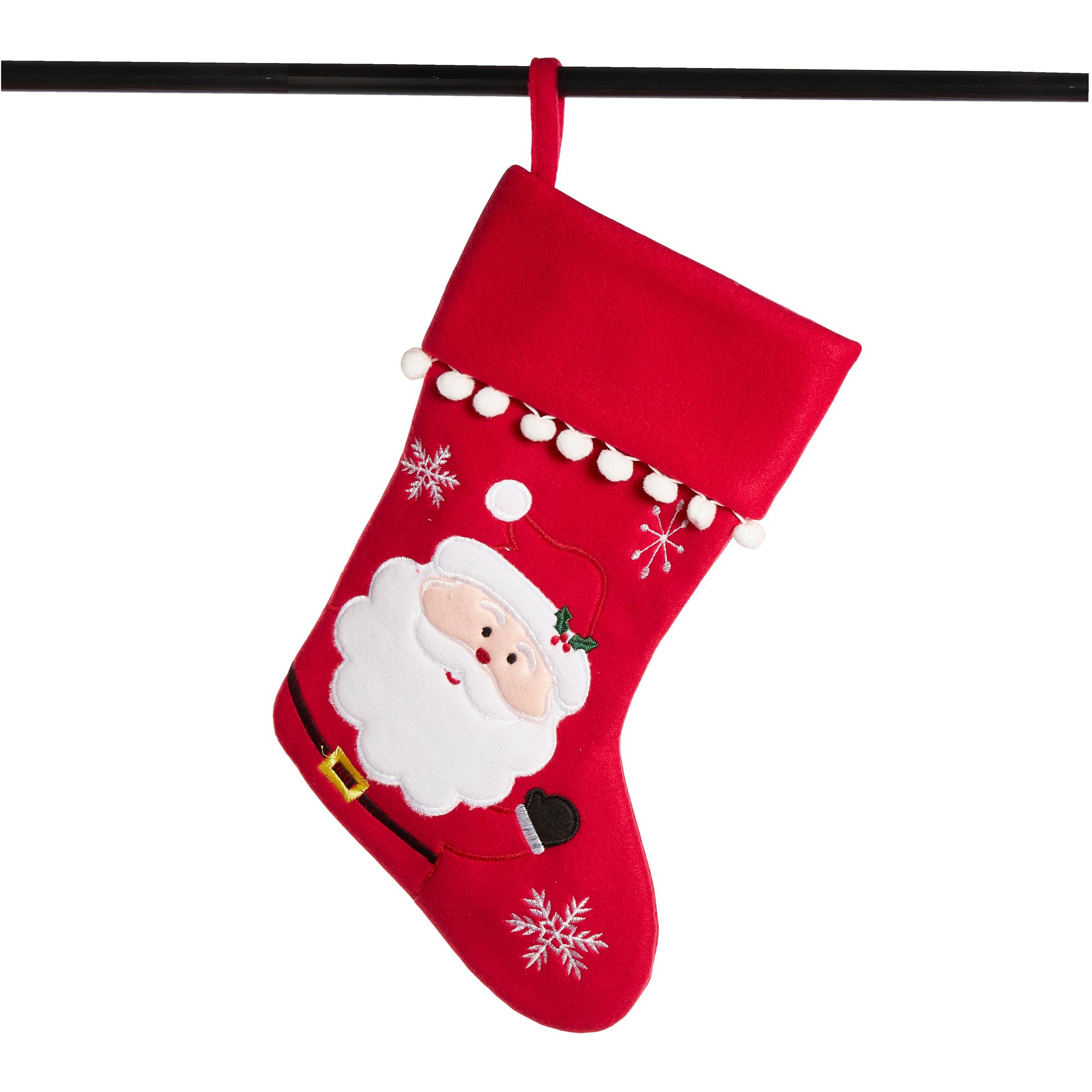 Produktbild på Julstrumpa
