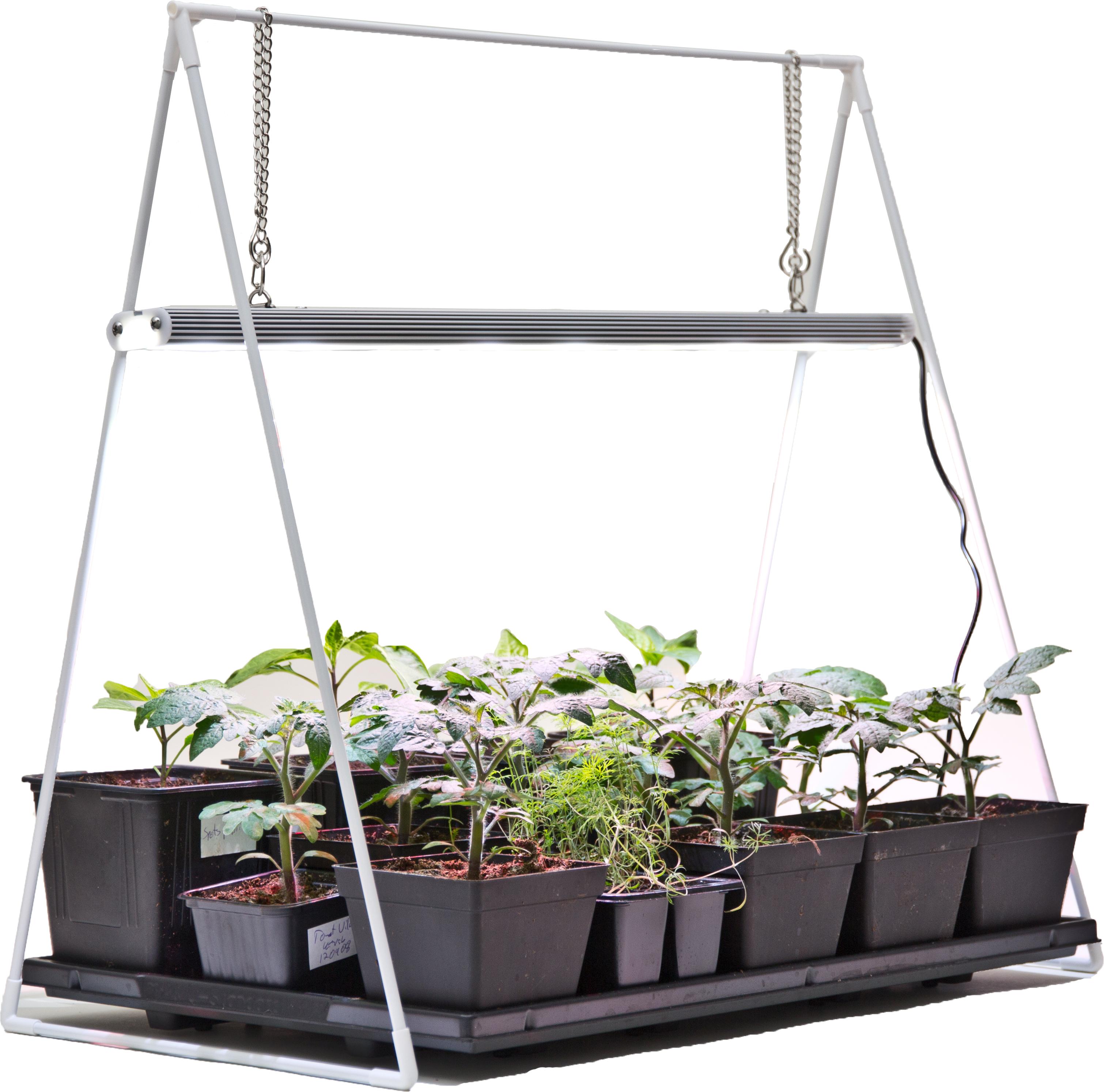 Produktbild på Växtbelysning Duo
