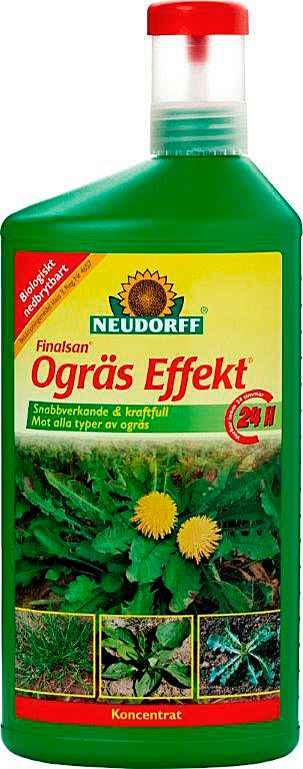 Produktbild på Ogräseffekt koncentrat