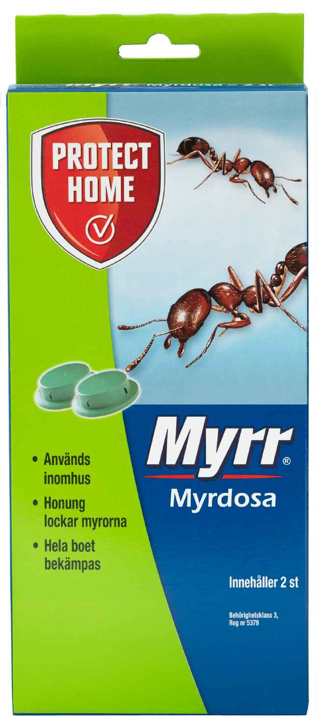Produktbild på Myrdosa Myrr