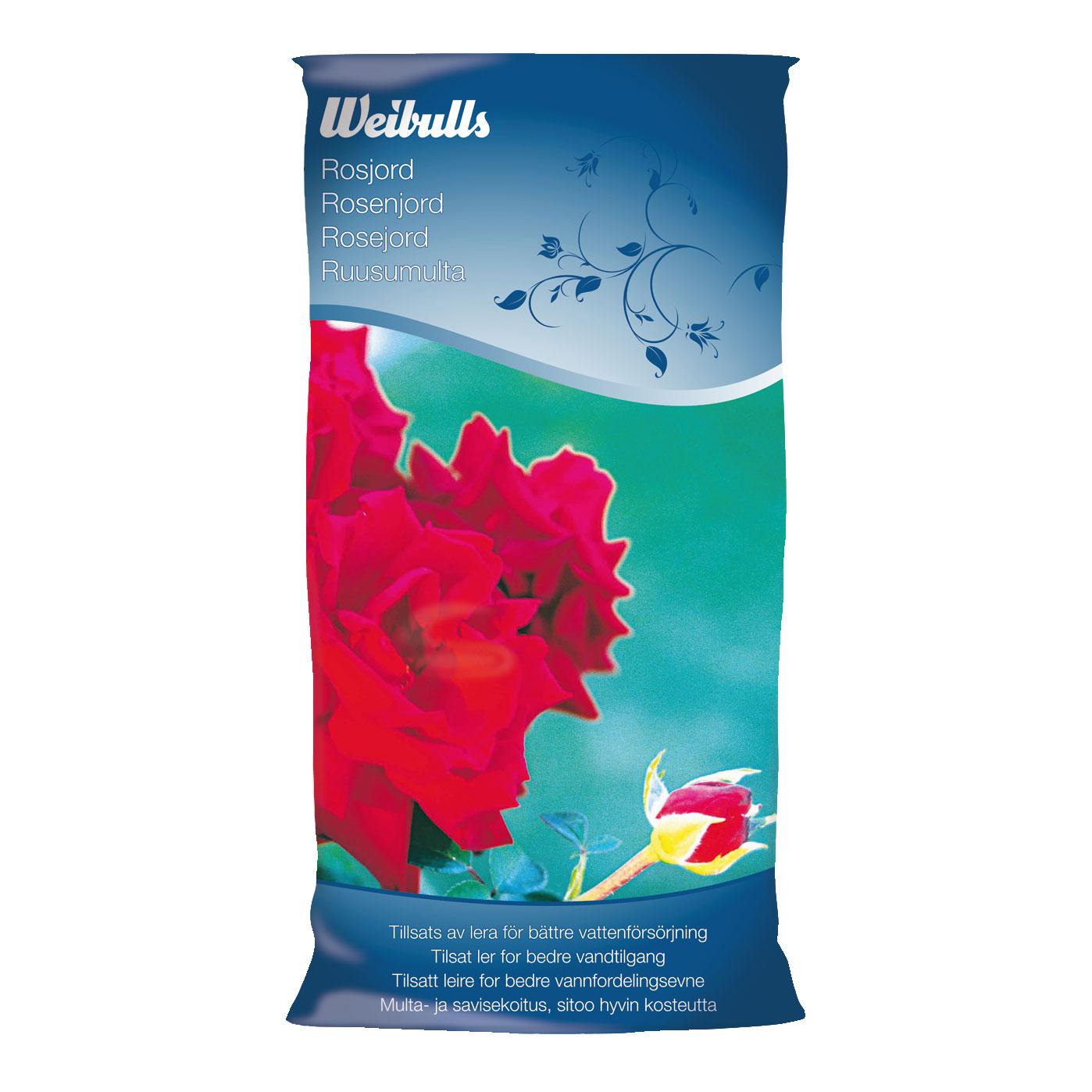 Produktbild på Rosjord Weibulls