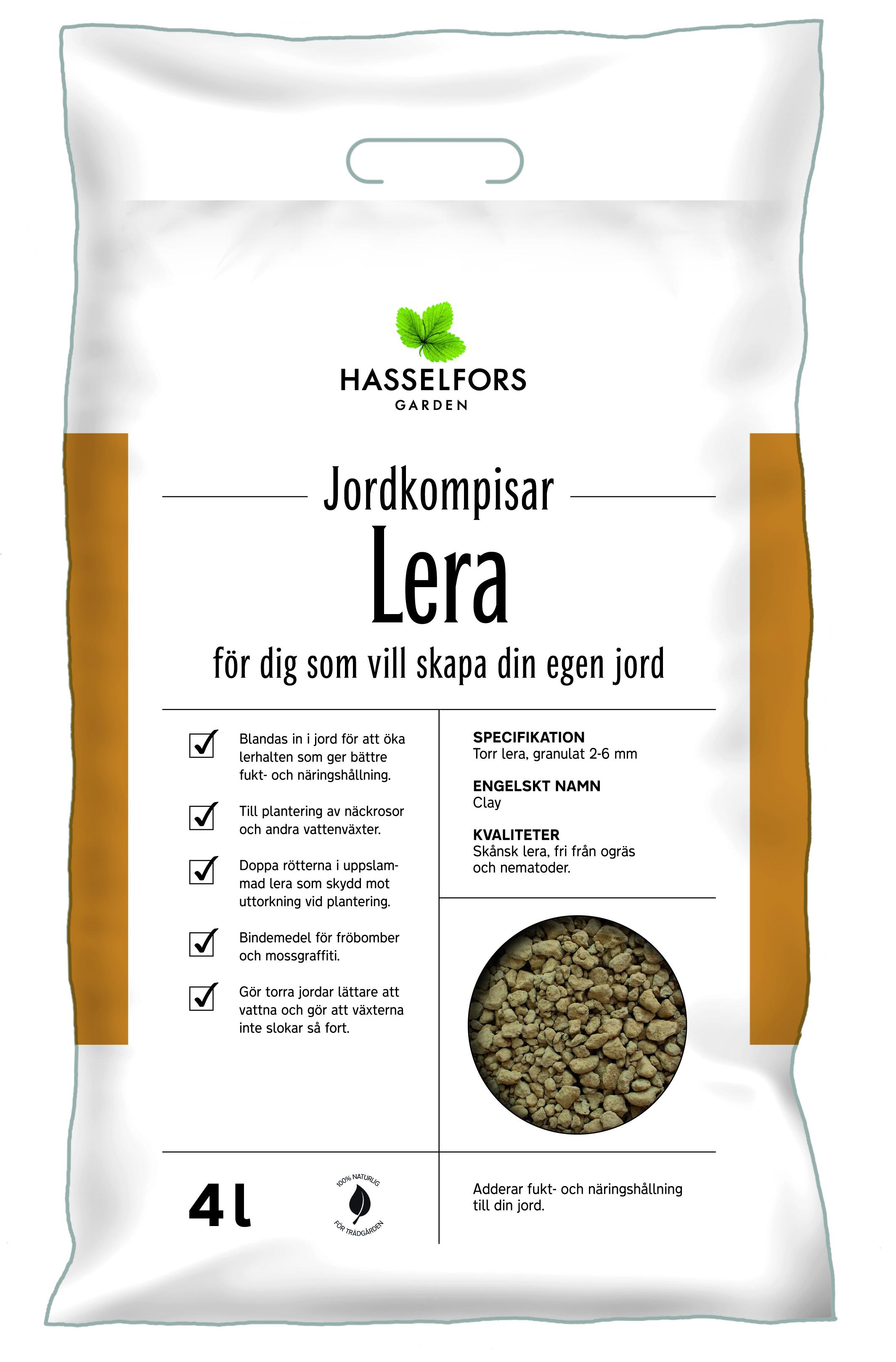Produktbild på Lera
