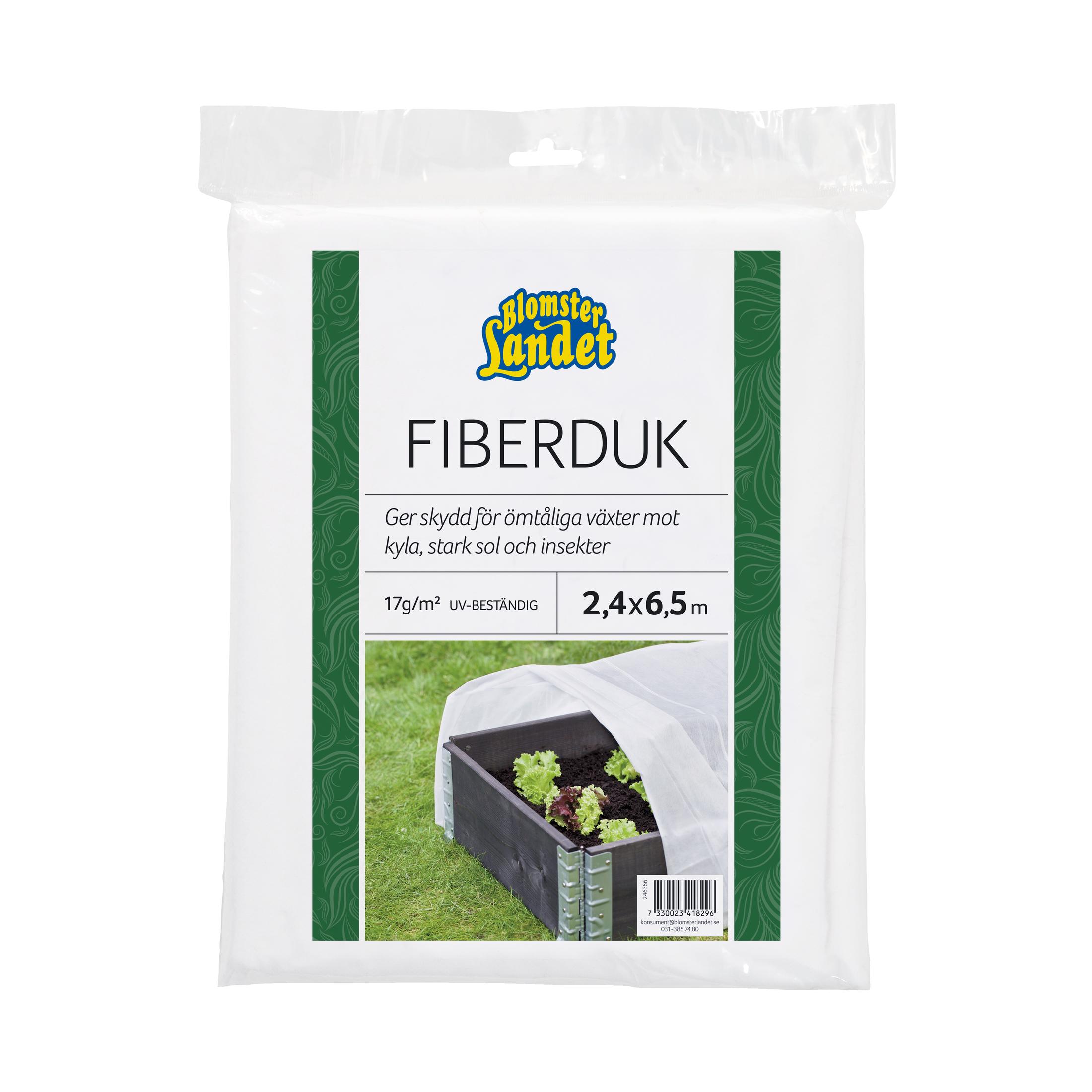 Produktbild på Fiberduk  Blomsterlandet