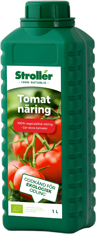 Produktbild på Tomatnäring Stroller natur