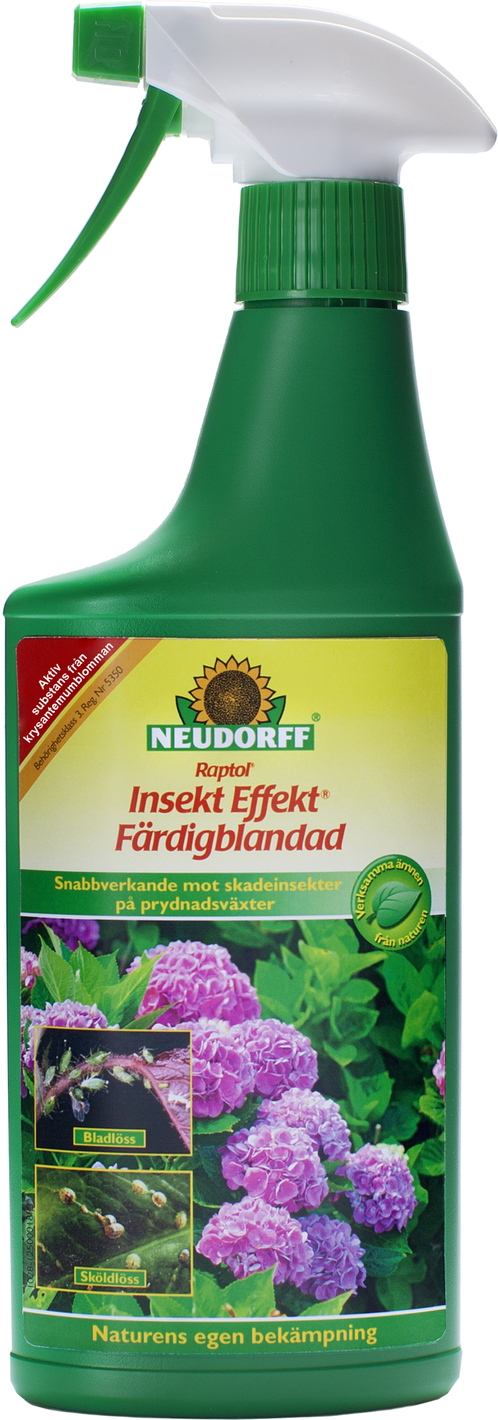 Produktbild på Insekt Effekt Raptol