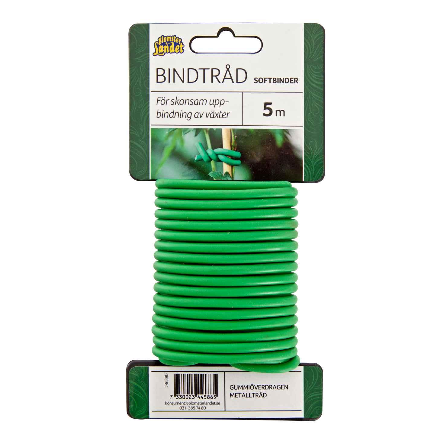 Produktbild på Bindtråd Softbinder Blomsterlandet