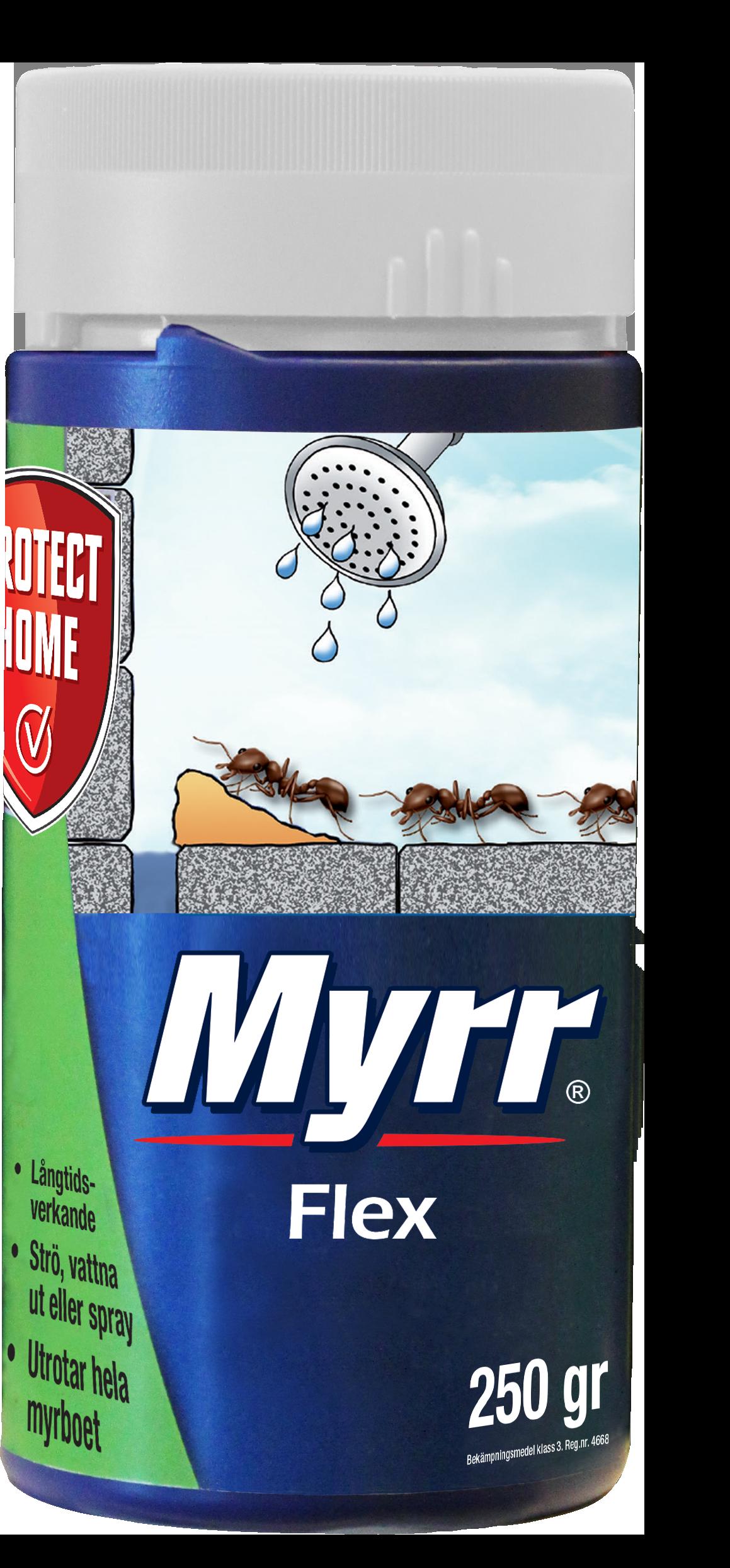 Produktbild på Myrr Flex