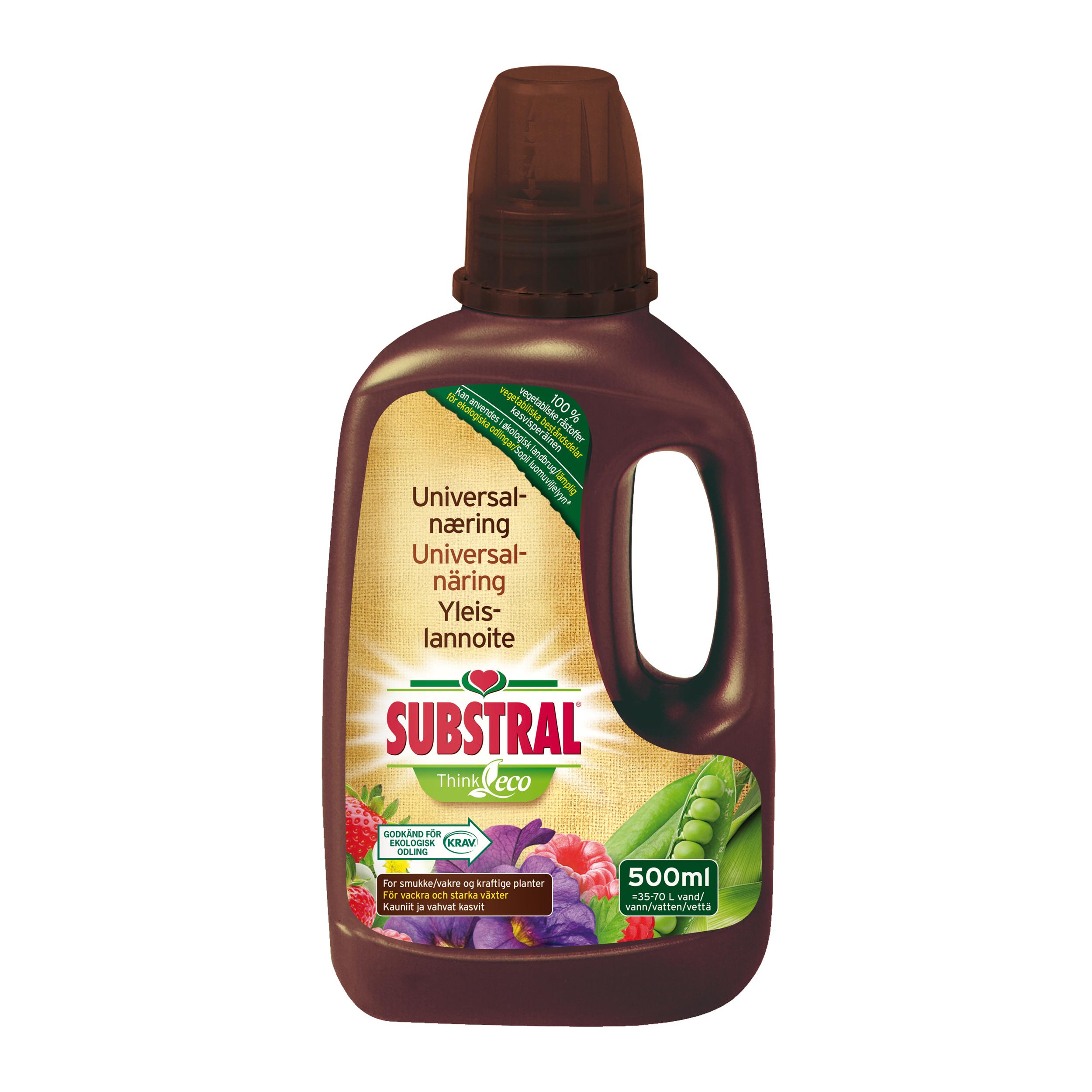 Produktbild på Universalnäring Substral