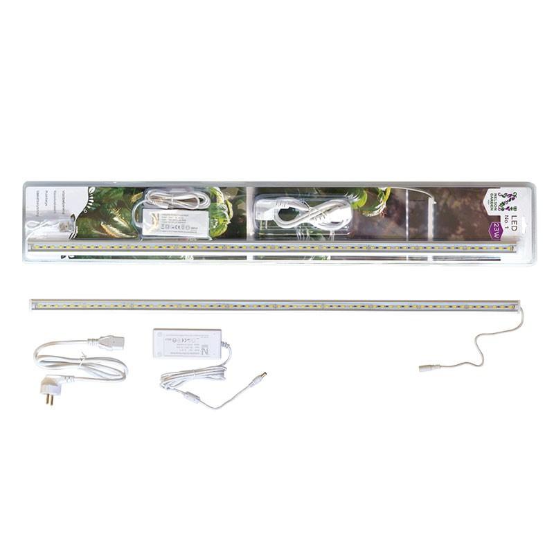 Produktbild på Växtbelysning LED med adapter