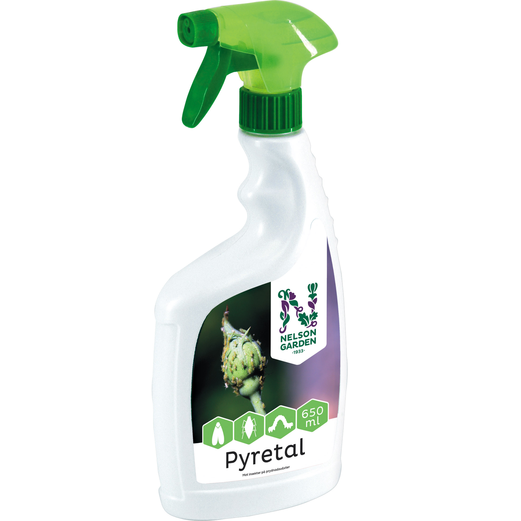 Produktbild på Insektsspray Pyretal
