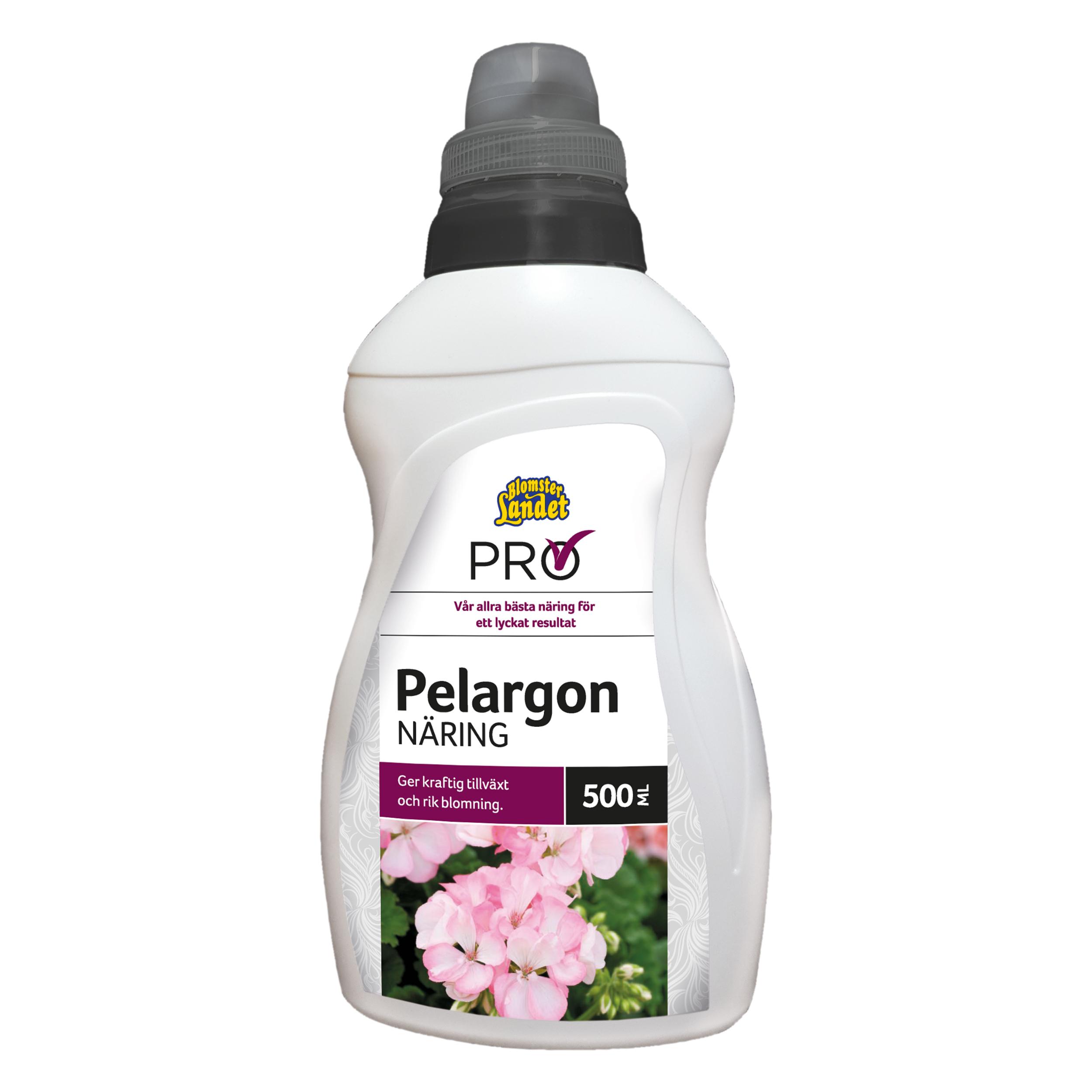 Produktbild på Pelargonnäring Blomsterlandet PRO