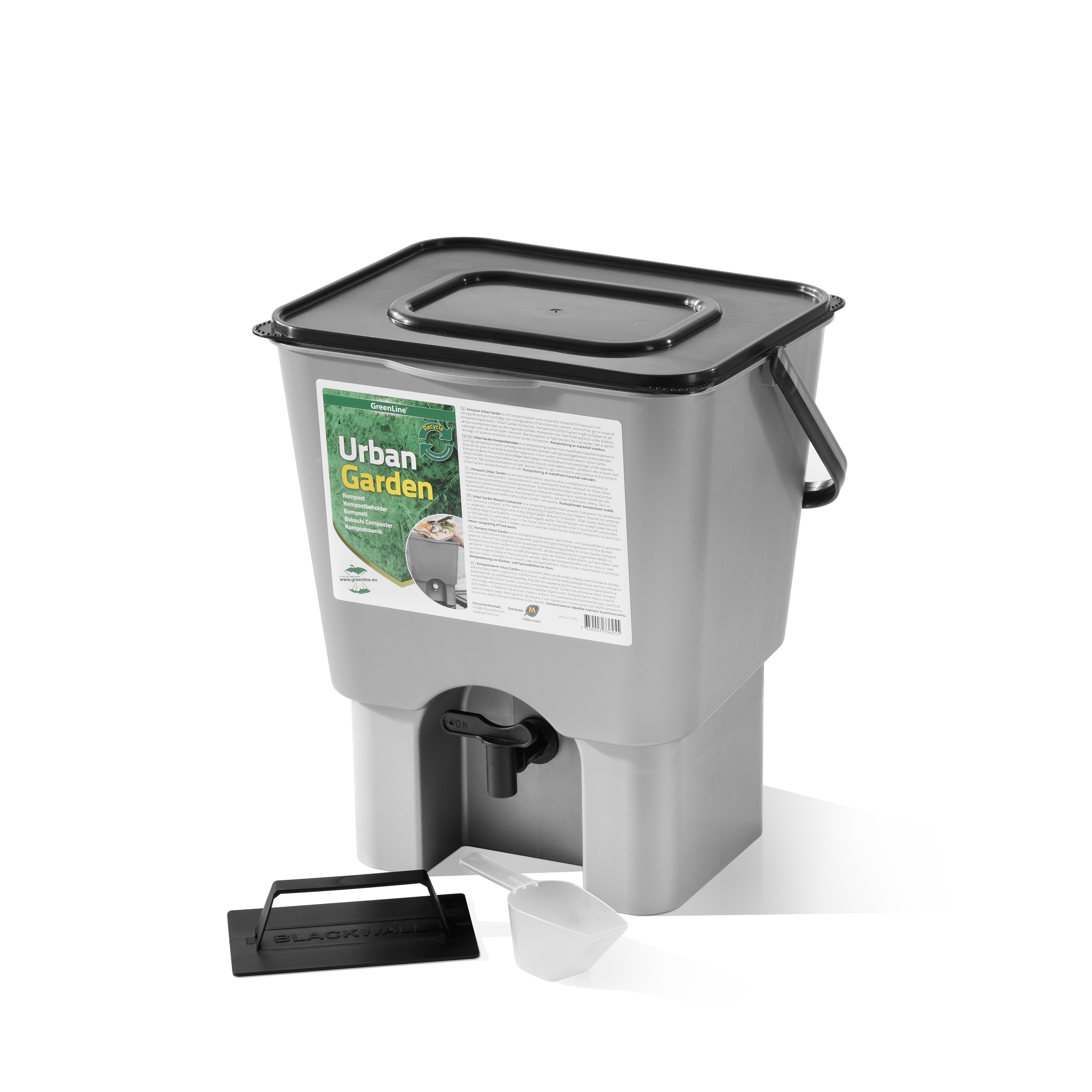 Produktbild på Kompost Urban Garden