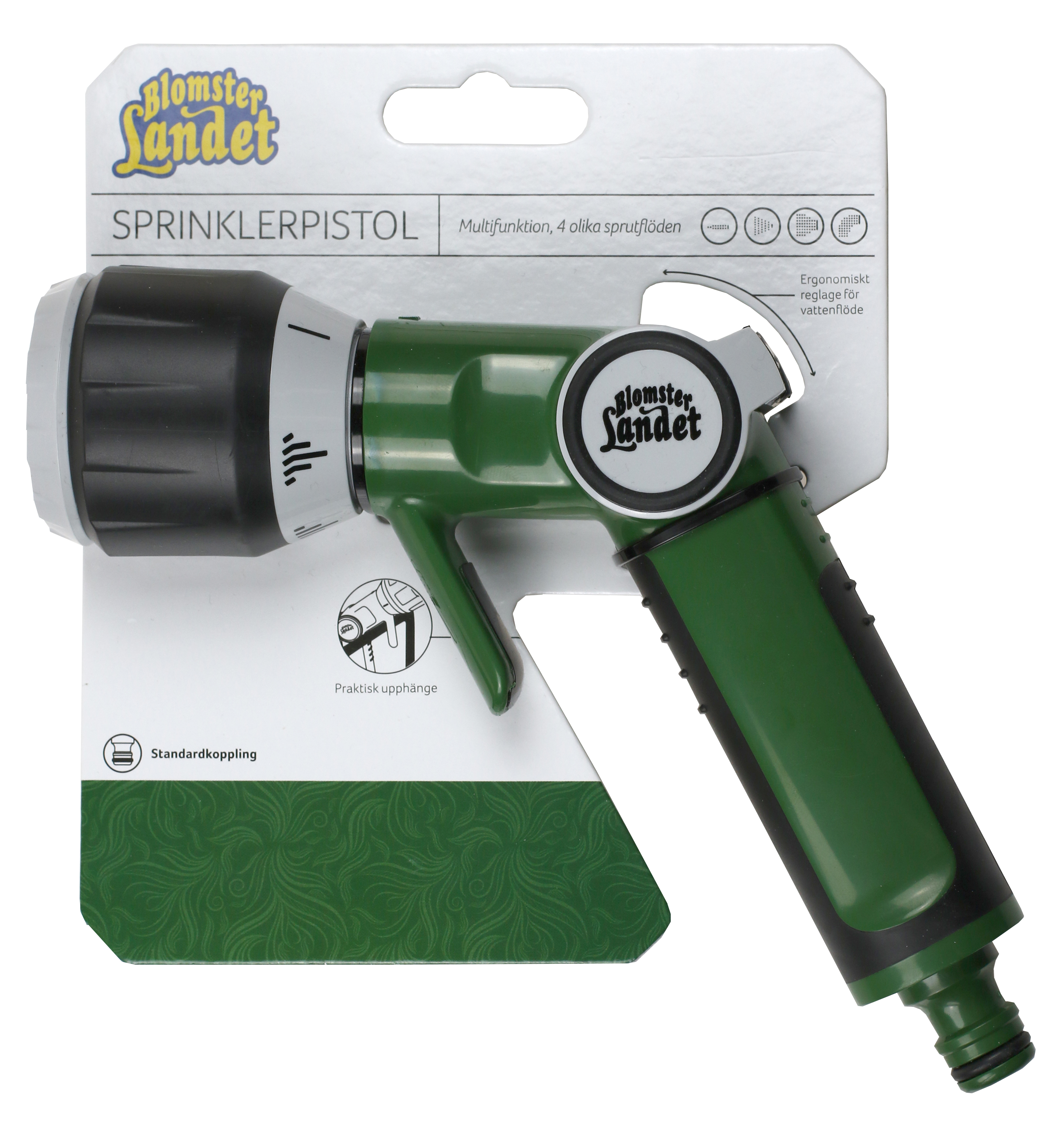 Produktbild på Sprinklerpistol Blomsterlandet