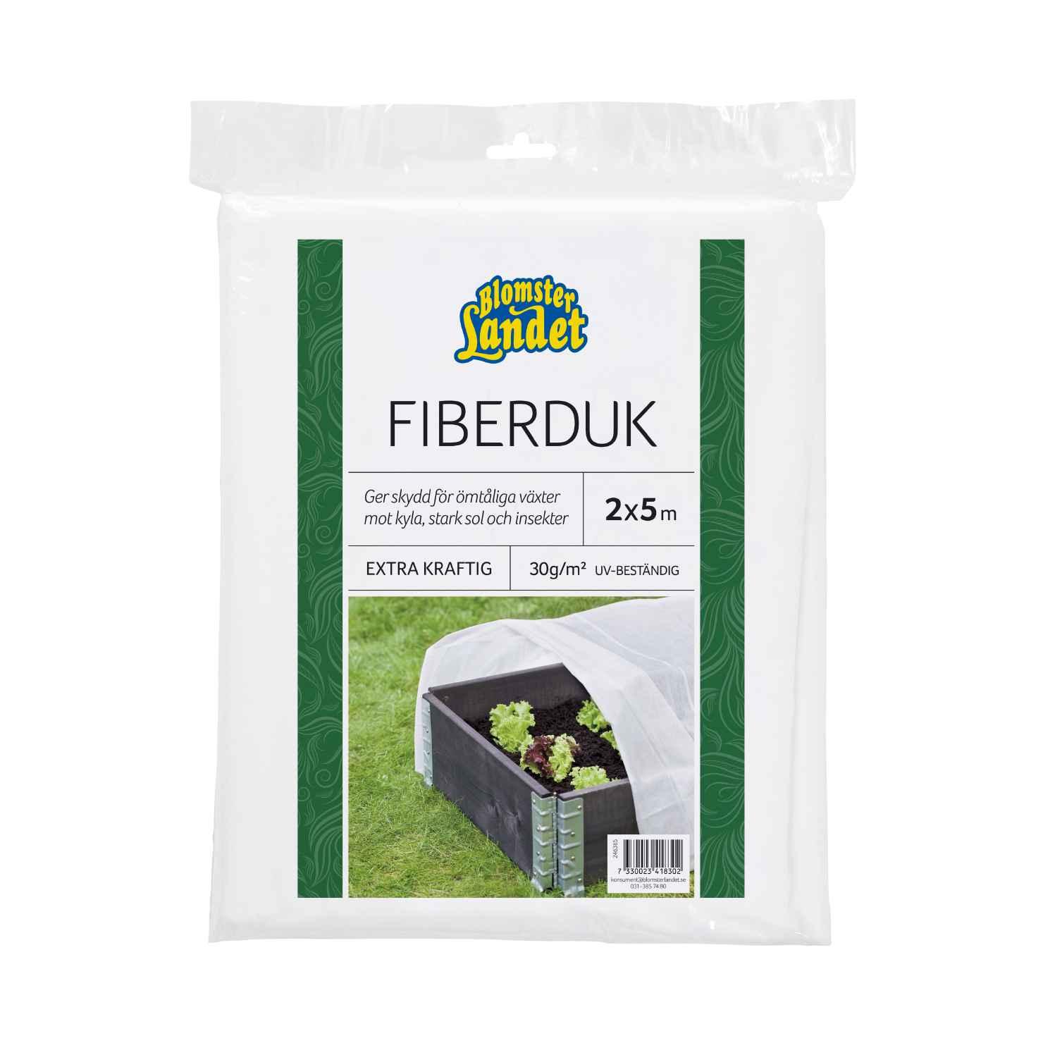 Produktbild på Fiberduk  Proffs Blomsterlandet