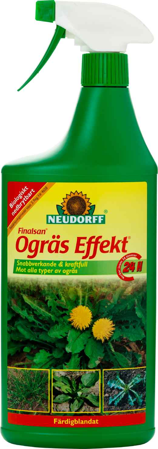 Produktbild på Ogräseffekt spray