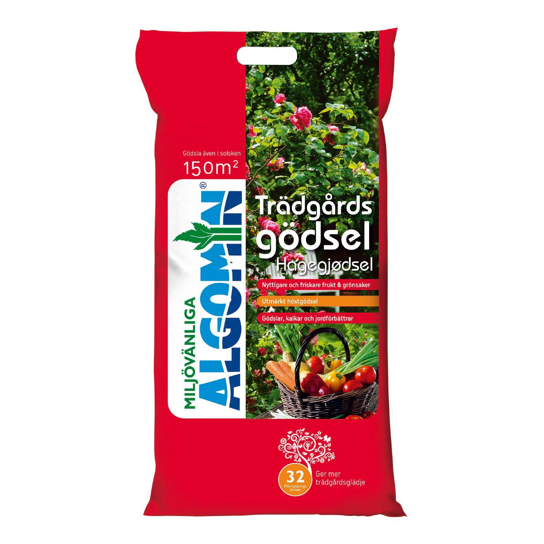 Produktbild på Trädgårdsgödsel Algomin