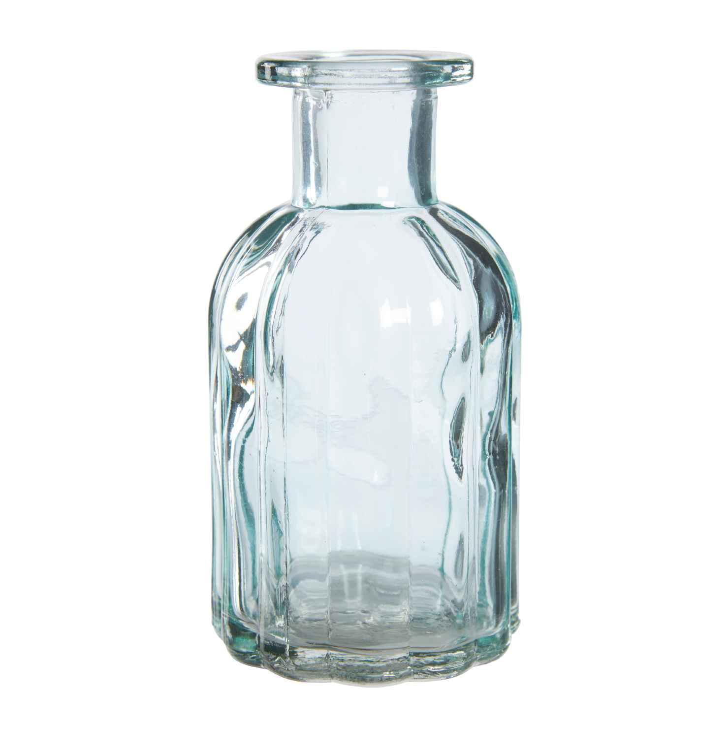 Produktbild på Glasflaska Amber