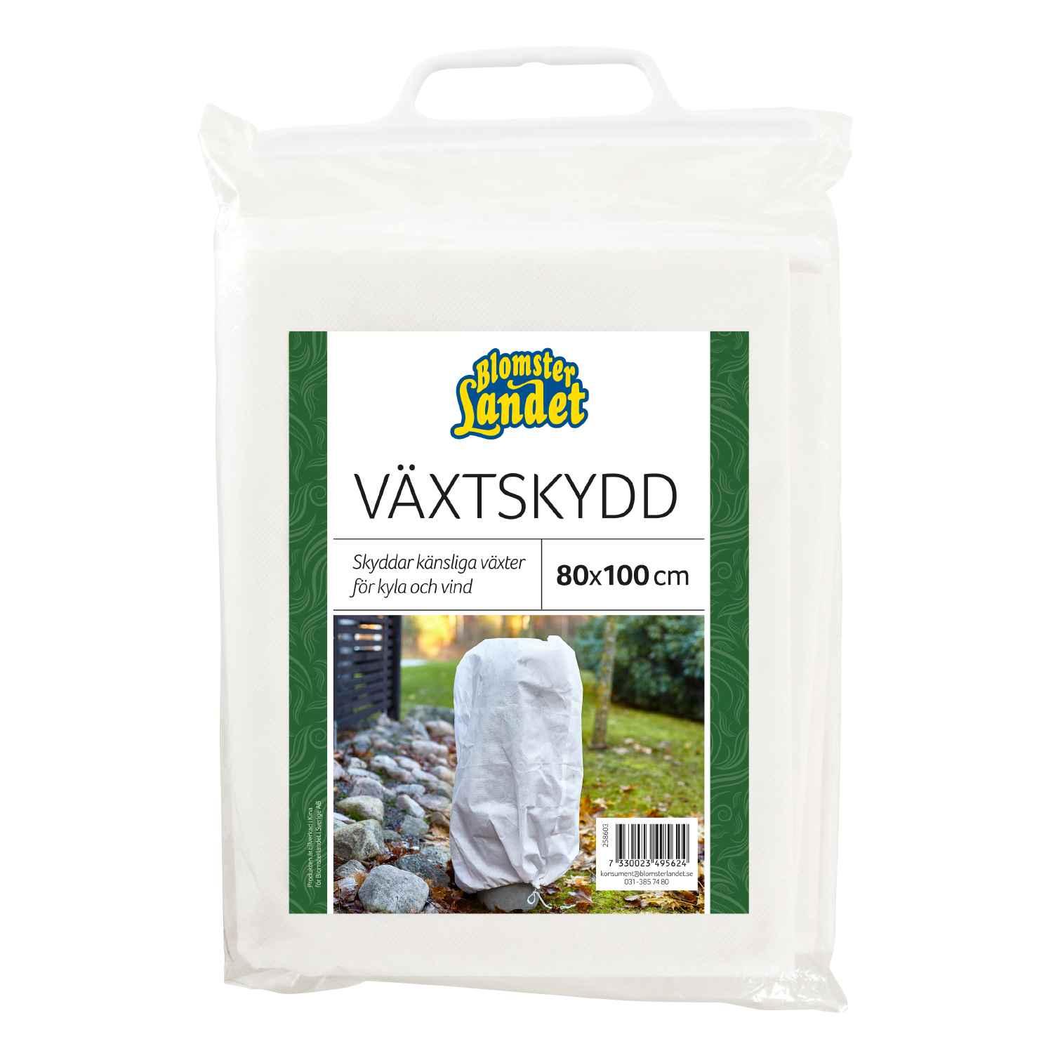 Produktbild på Växtskydd fiberduk Blomsterlandet