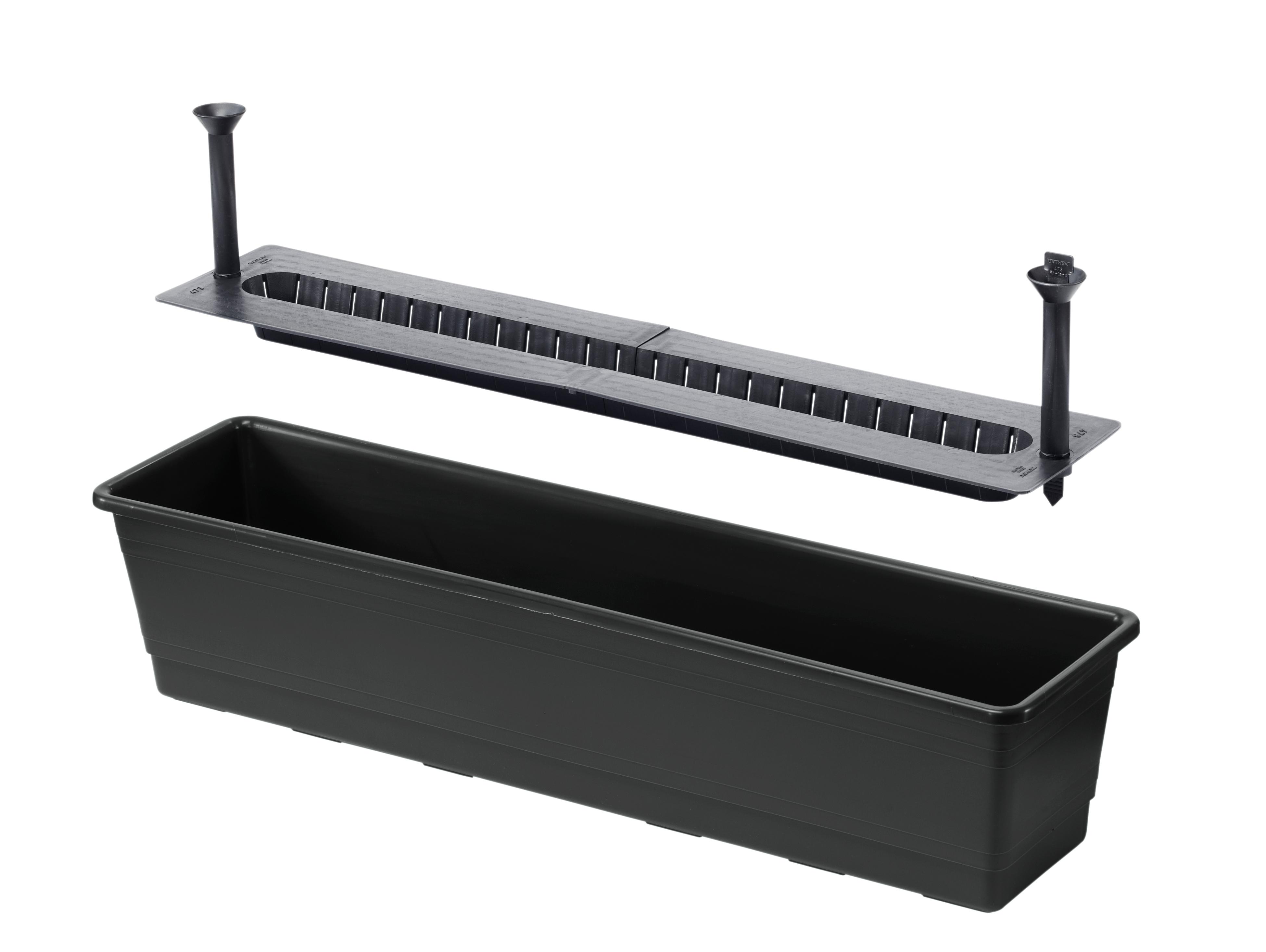 Produktbild 1 på Balkonglåda långtidsbevattning