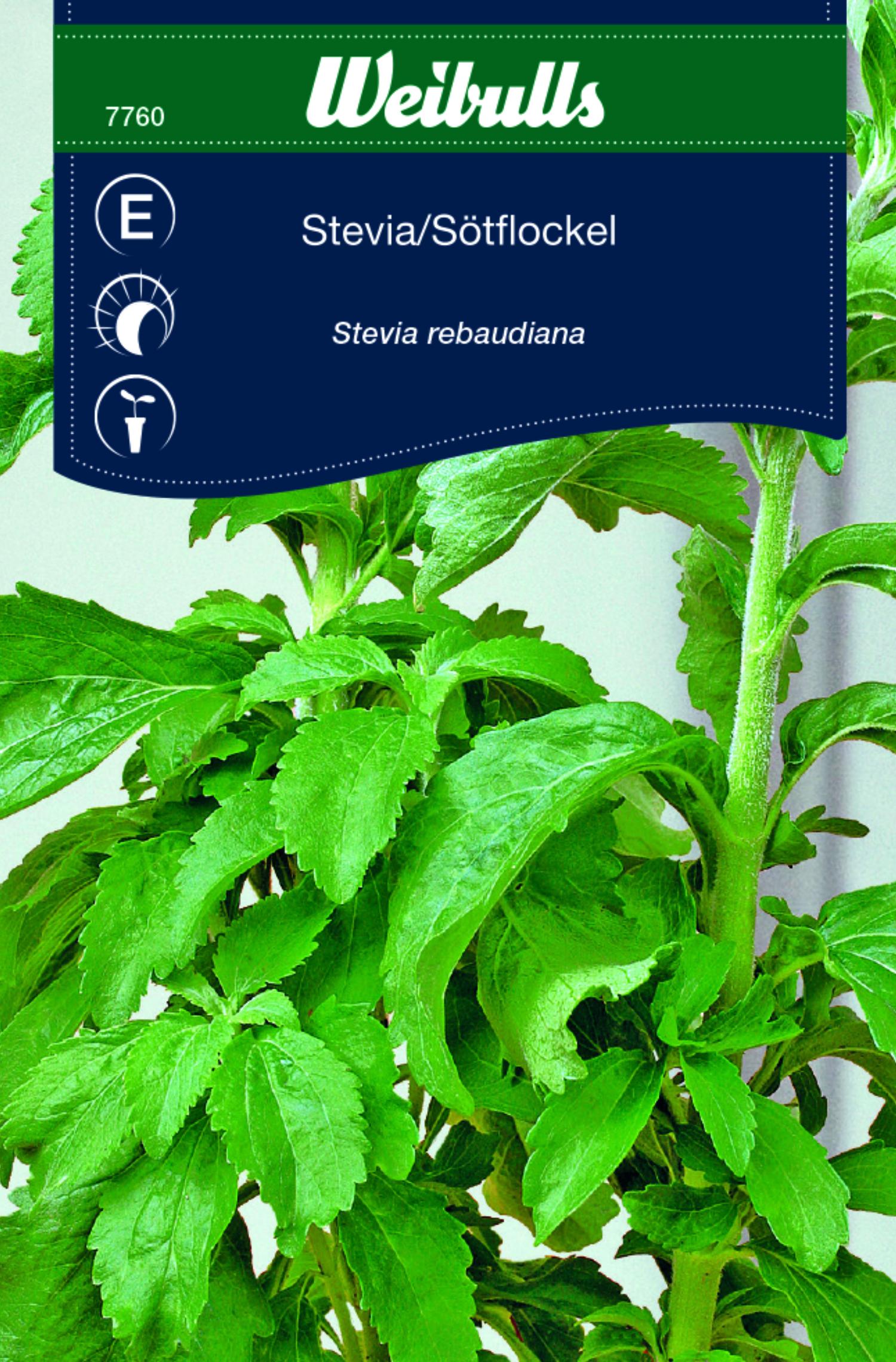 Produktbild på Stevia