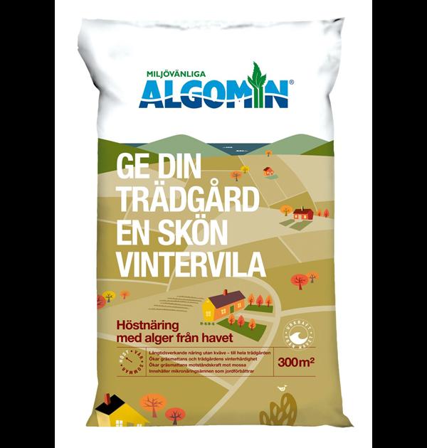 Produktbild på Höstgödsel Algomin