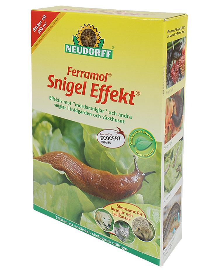 Produktbild på Snigel Effekt
