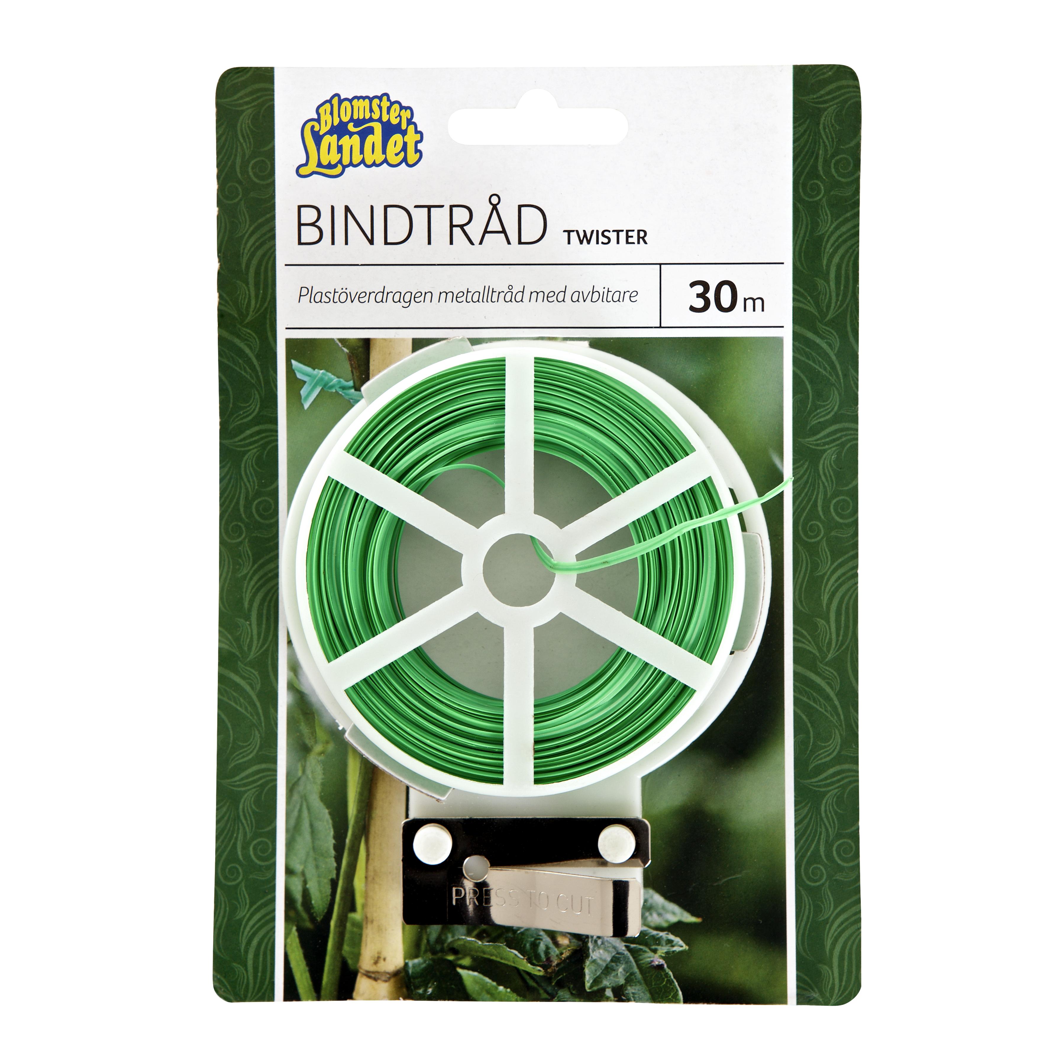 Produktbild på Bindtråd Twister Blomsterlandet