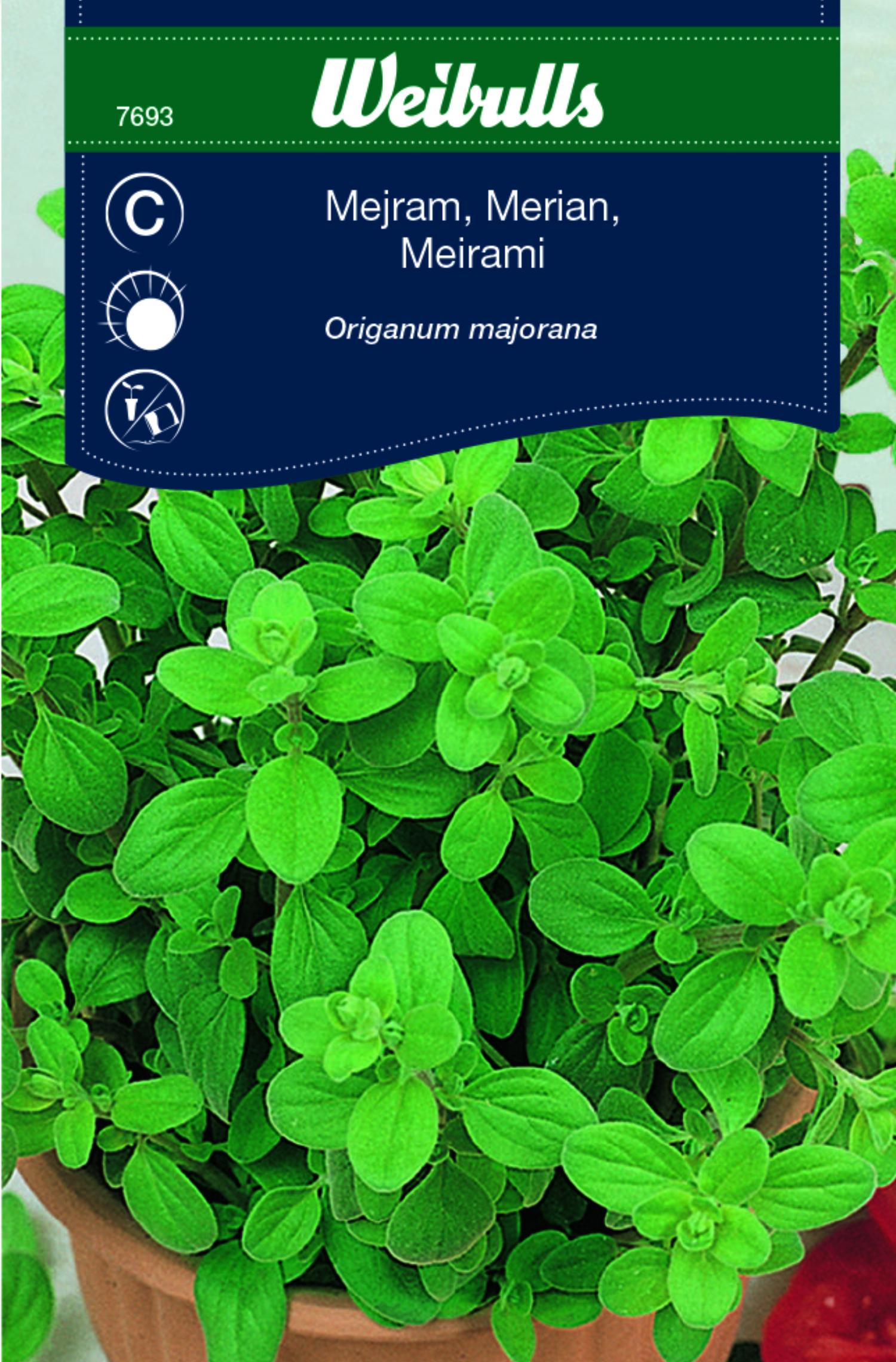 Produktbild på Mejram