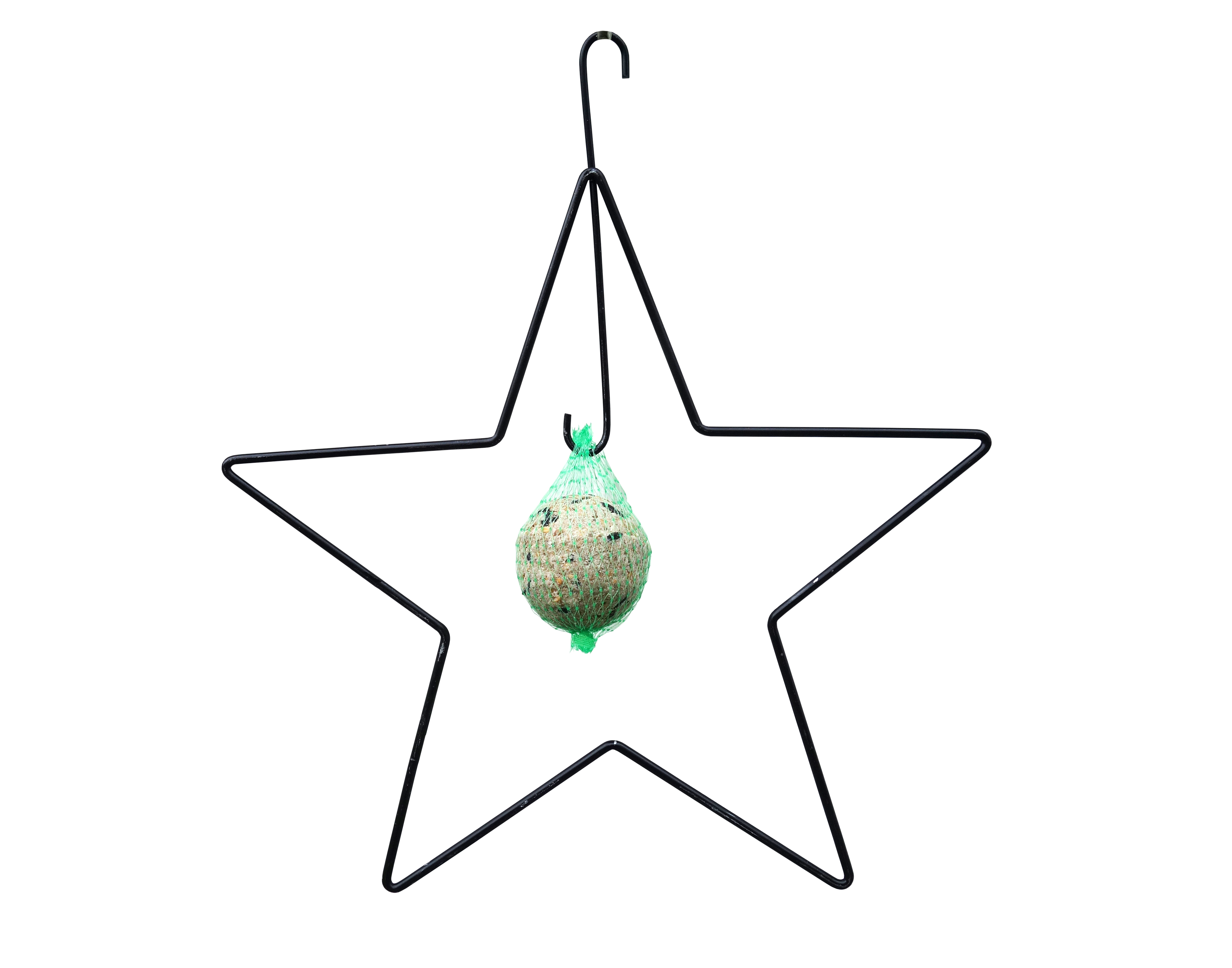 Produktbild på Fågelmatare Stjärna