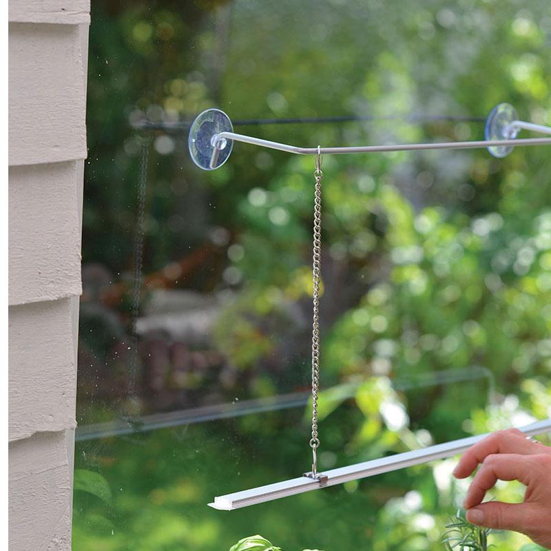 Produktbild 2 på Hängare med sugproppar