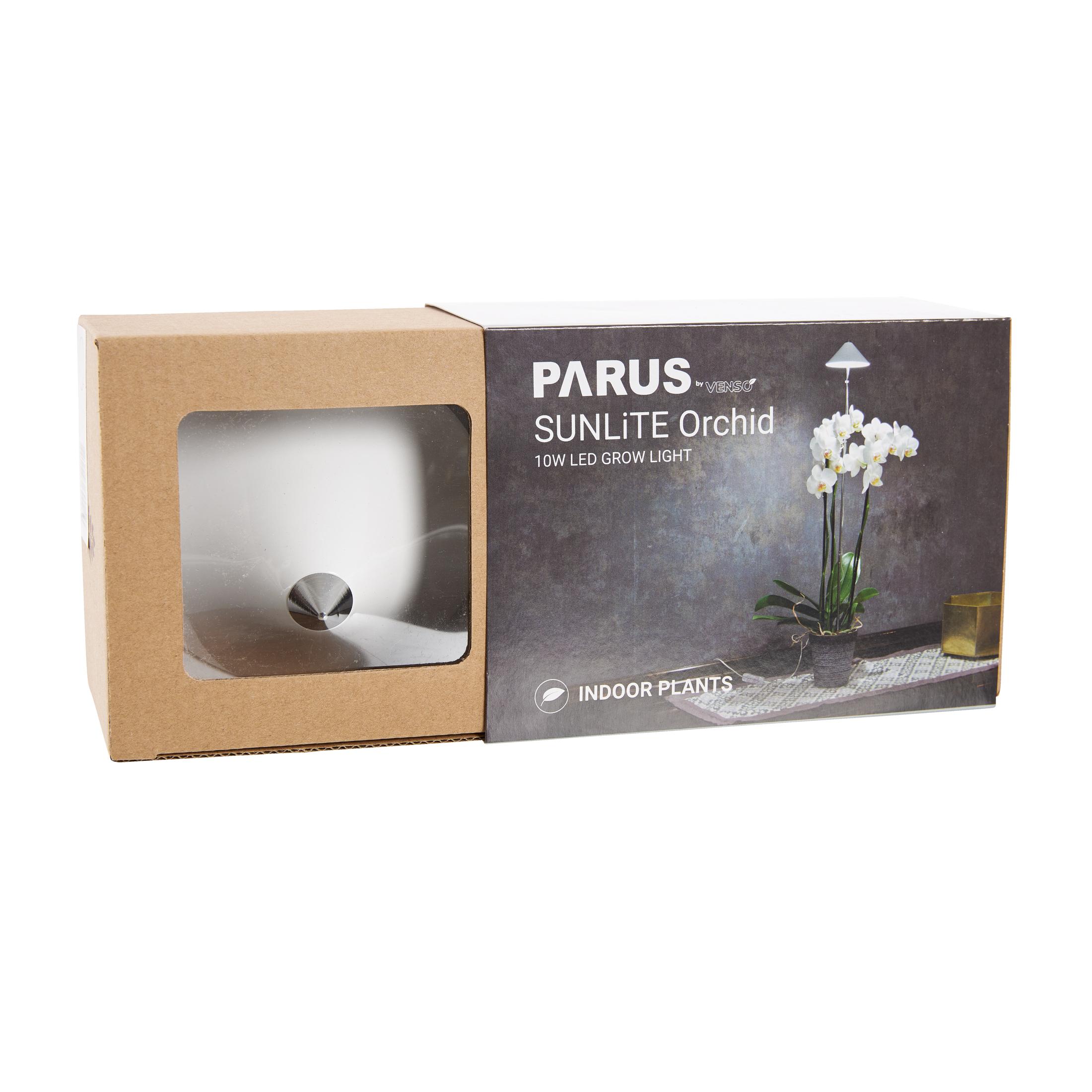 Produktbild 3 på Växtlampa Sunlite 7W