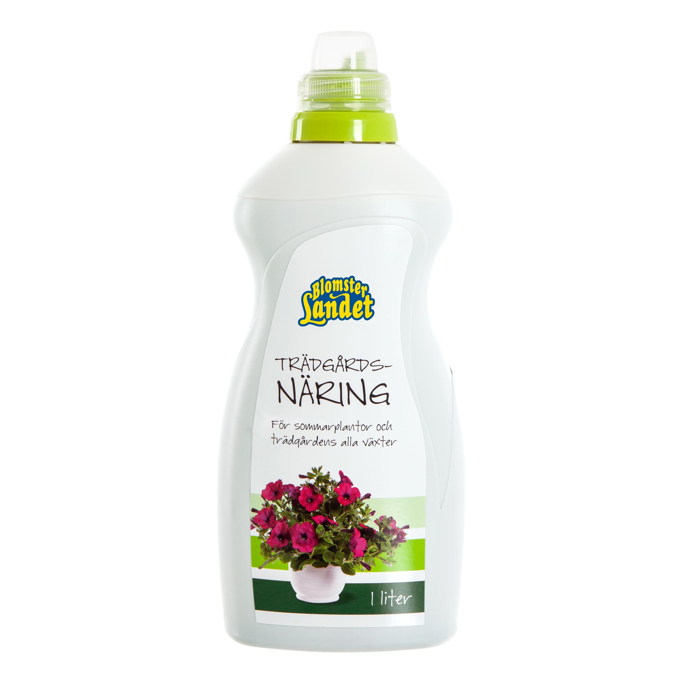 Produktbild på Trädgårdsnäring Blomsterlandet