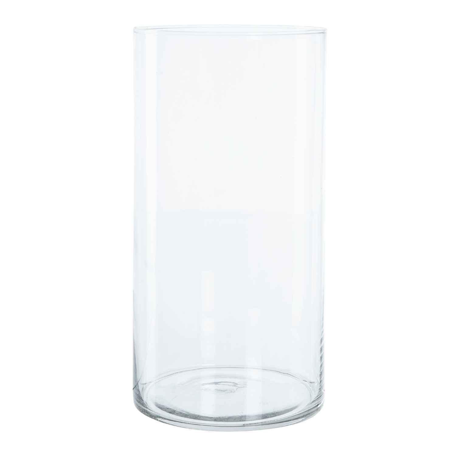 Produktbild på Cylinderglasvas Alfa