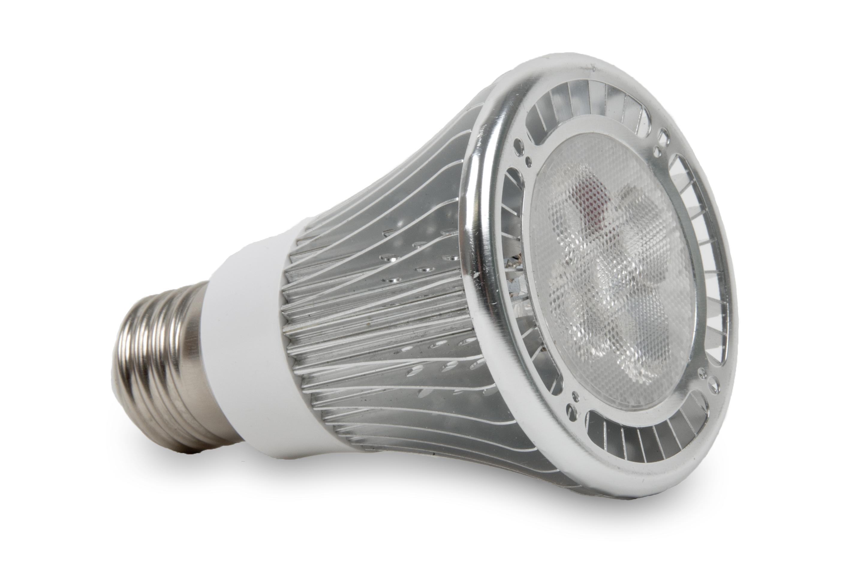 Produktbild på Växtlampa standard 6W